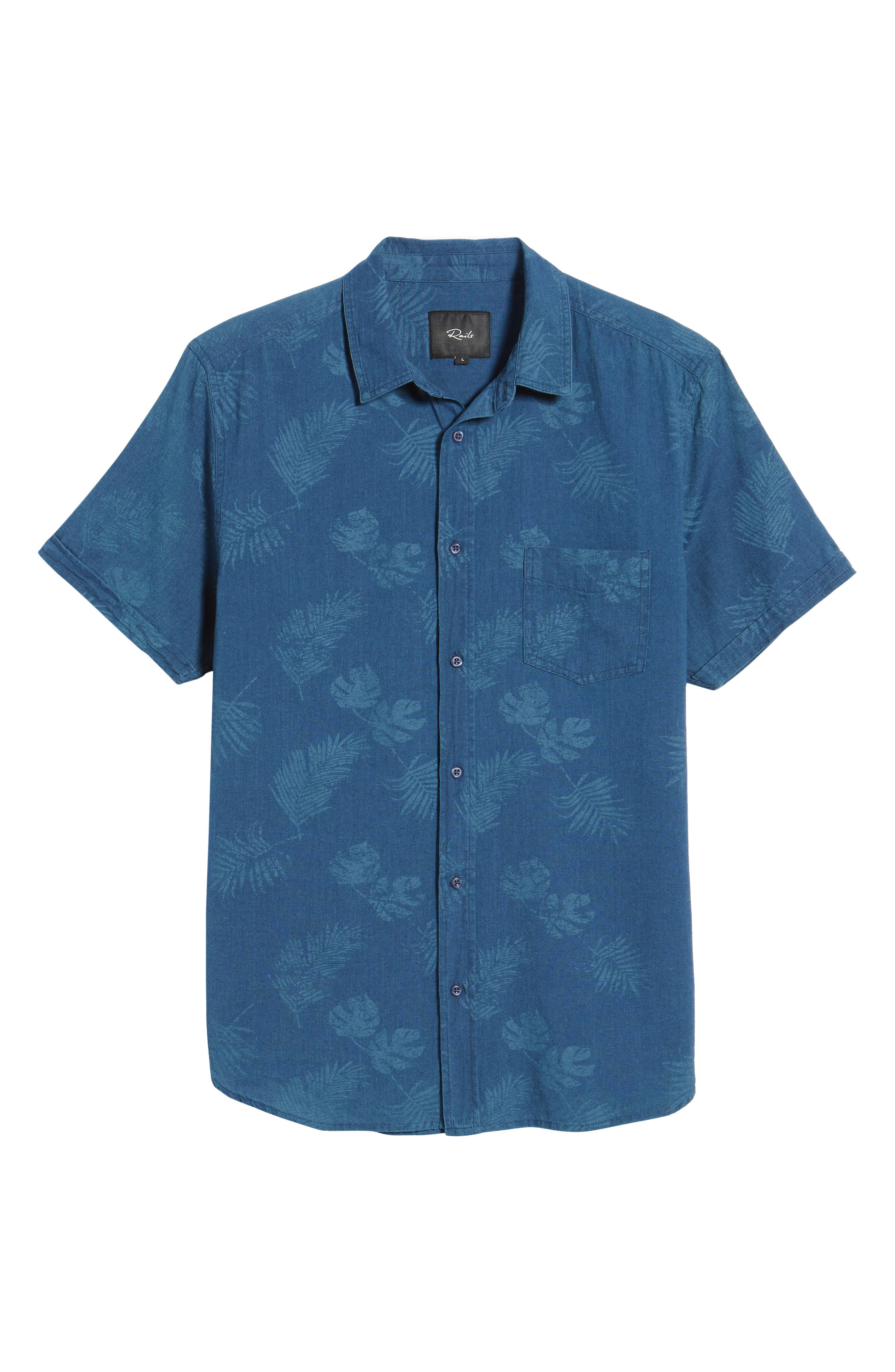 The Rail Carson Sport Shirt,                             Alternate thumbnail 6, color,                             400