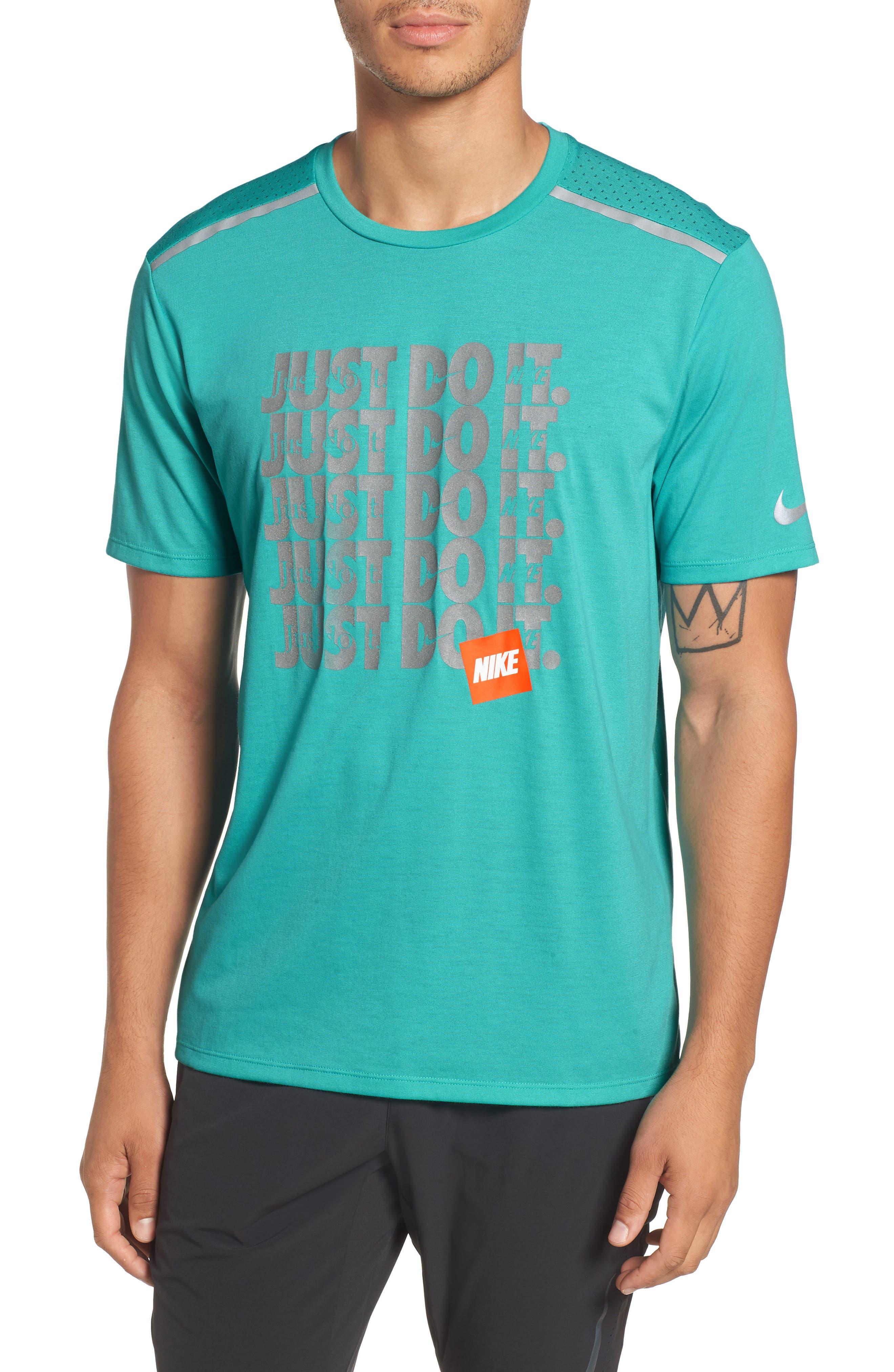 Nike Dry Rise 365 Running T-Shirt