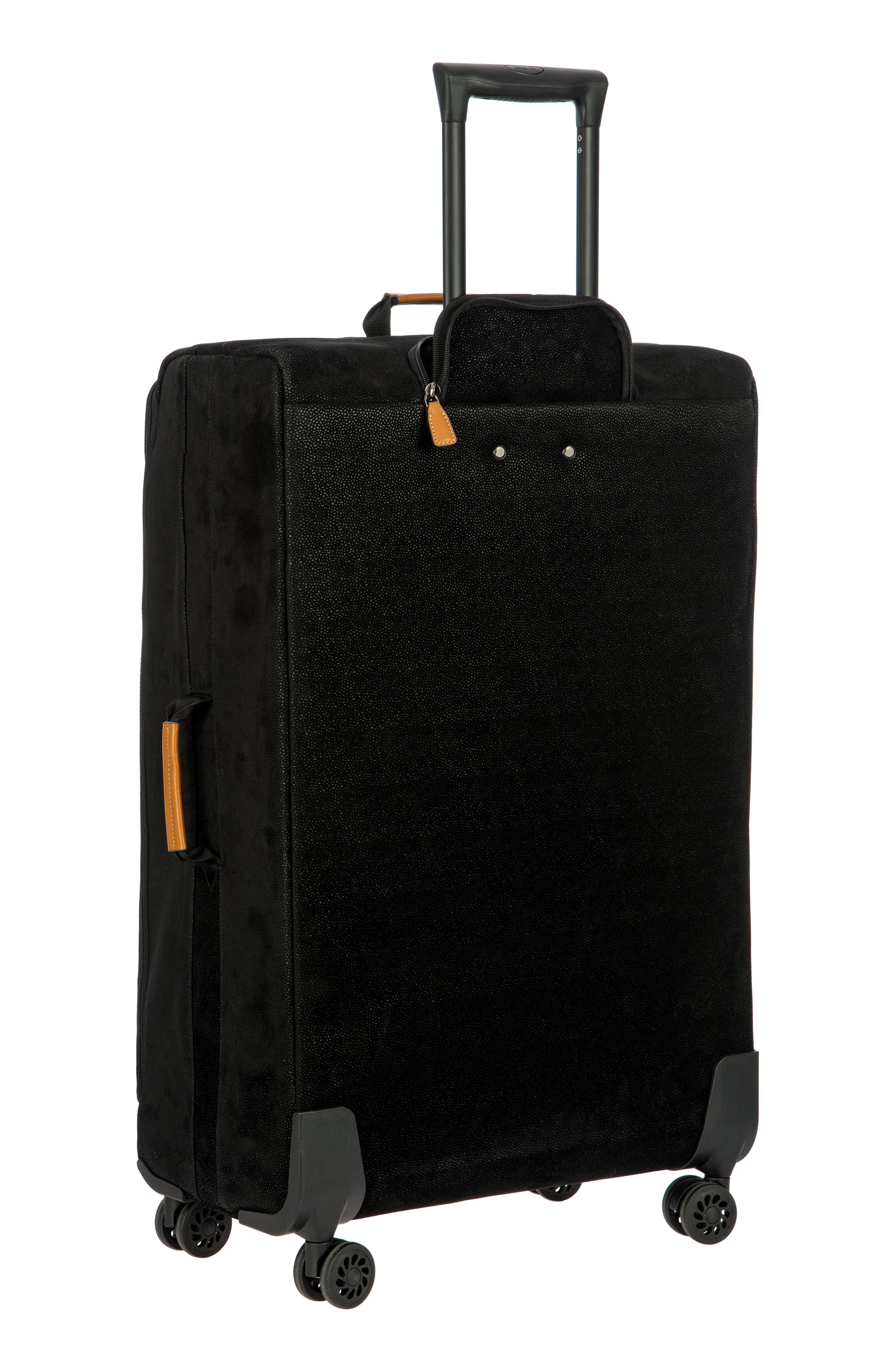 LIFE Collection 30-Inch Wheeled Suitcase,                             Alternate thumbnail 4, color,                             007