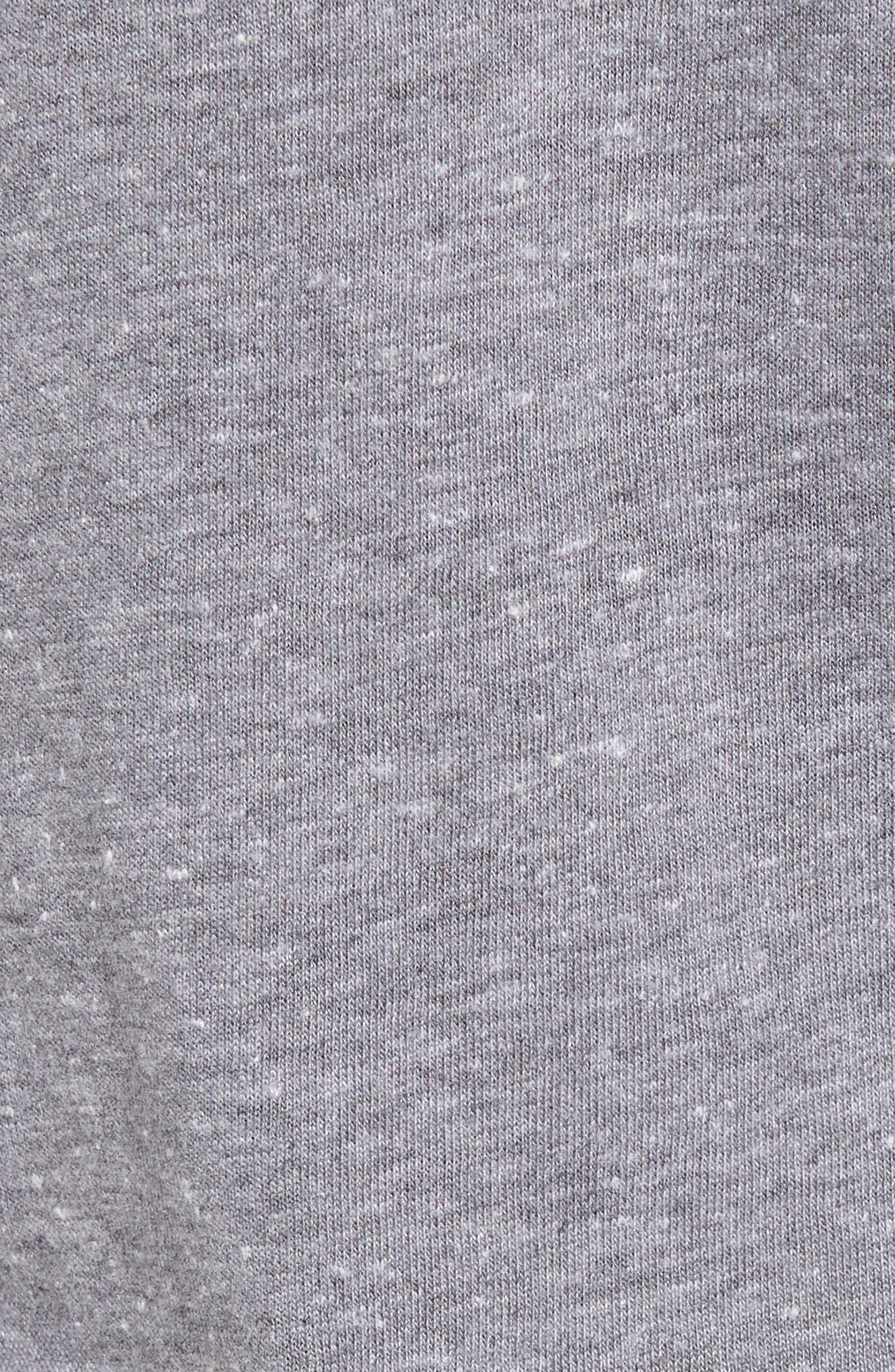 Detroit Cars Baseball T-Shirt,                             Alternate thumbnail 5, color,                             073