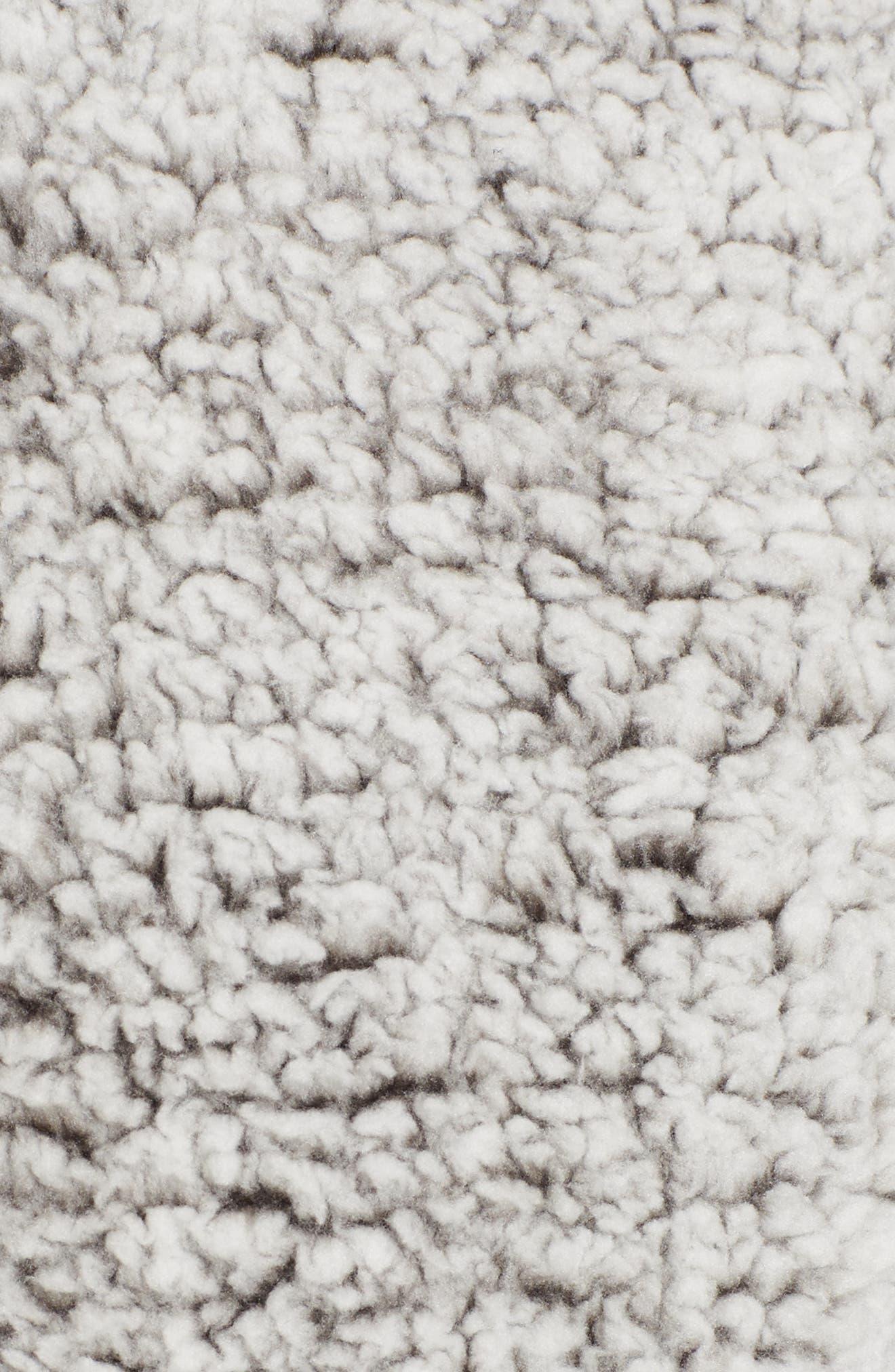 Arctic Fleece Vest,                             Alternate thumbnail 6, color,                             021