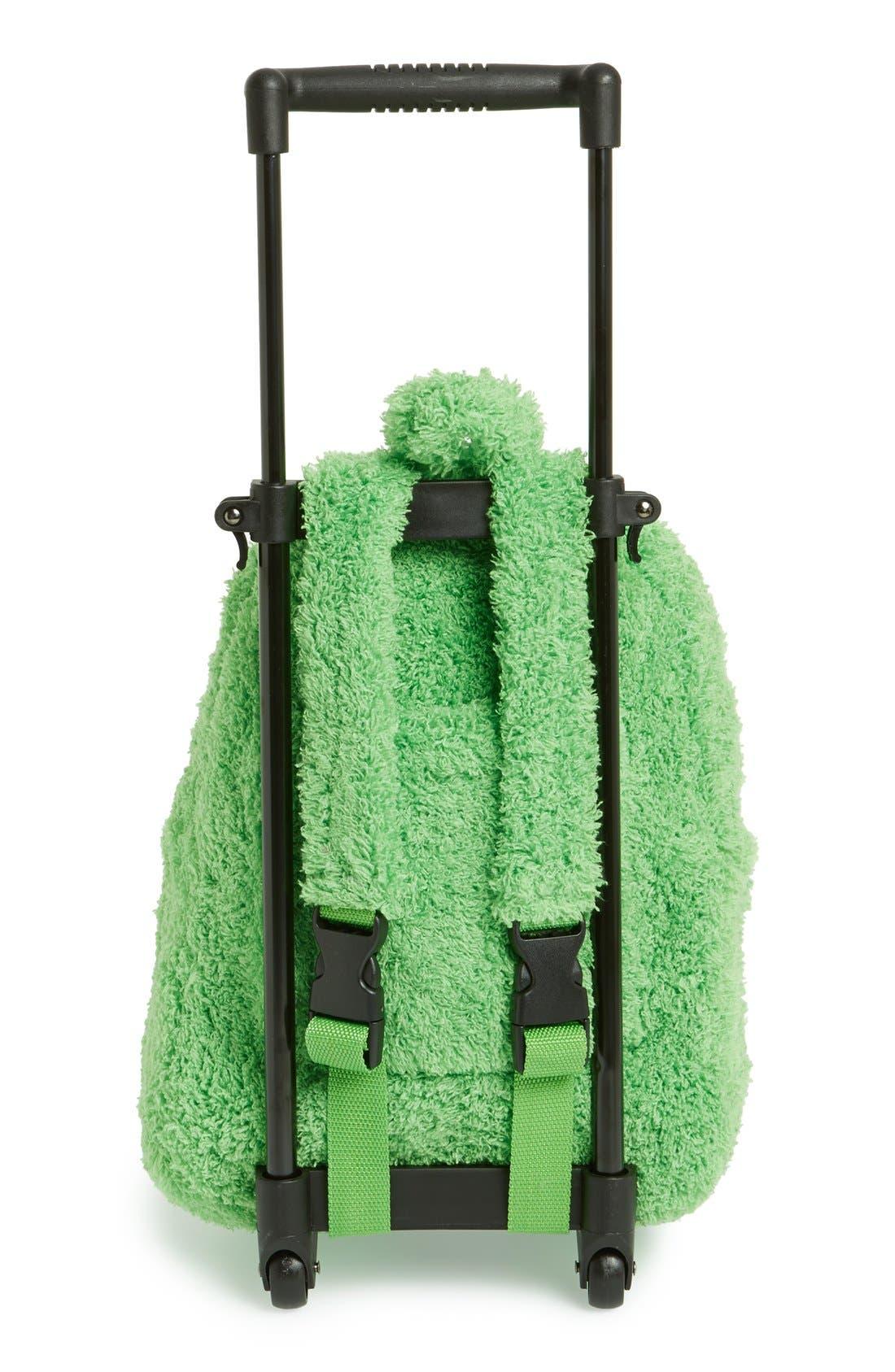 Trolley Rolling Backpack Set,                             Alternate thumbnail 36, color,