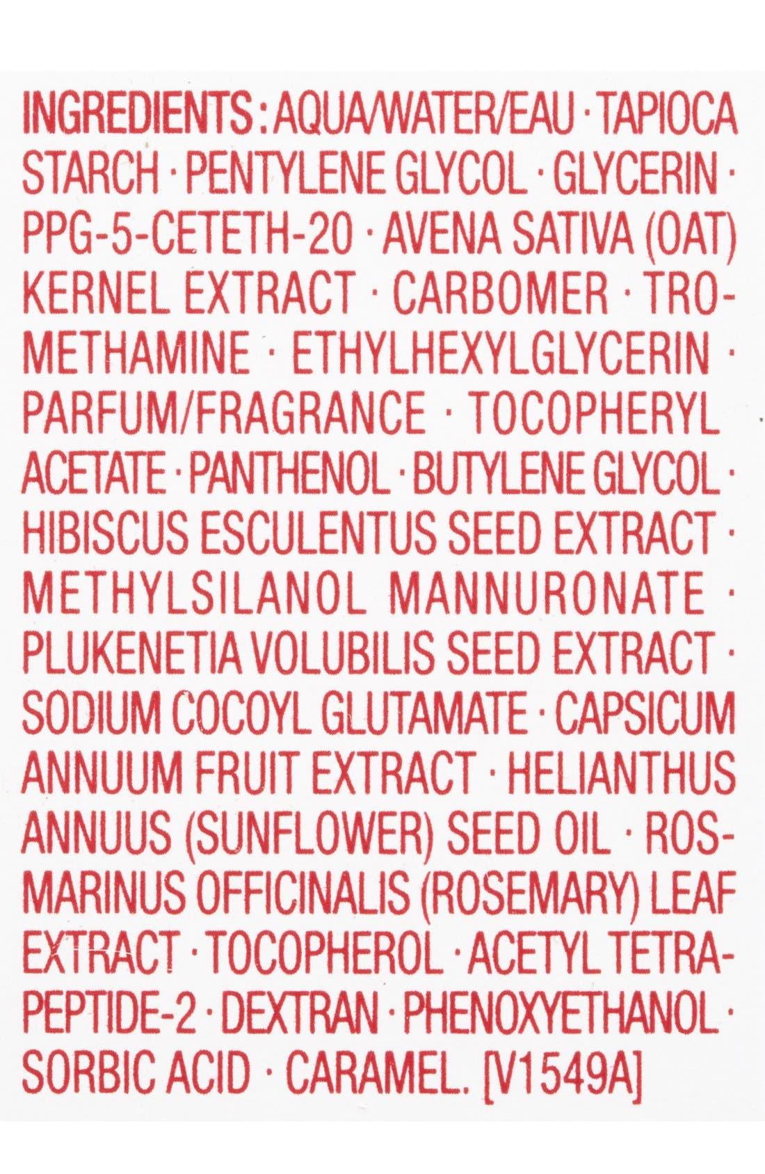 Extra-Firming Tightening Lift Botanical Serum,                             Alternate thumbnail 4, color,                             000