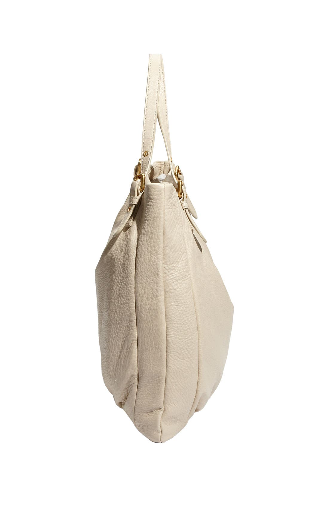 MARC BY MARC JACOBS 'Classic Q - Shopgirl' Leather Tote,                             Main thumbnail 2, color,