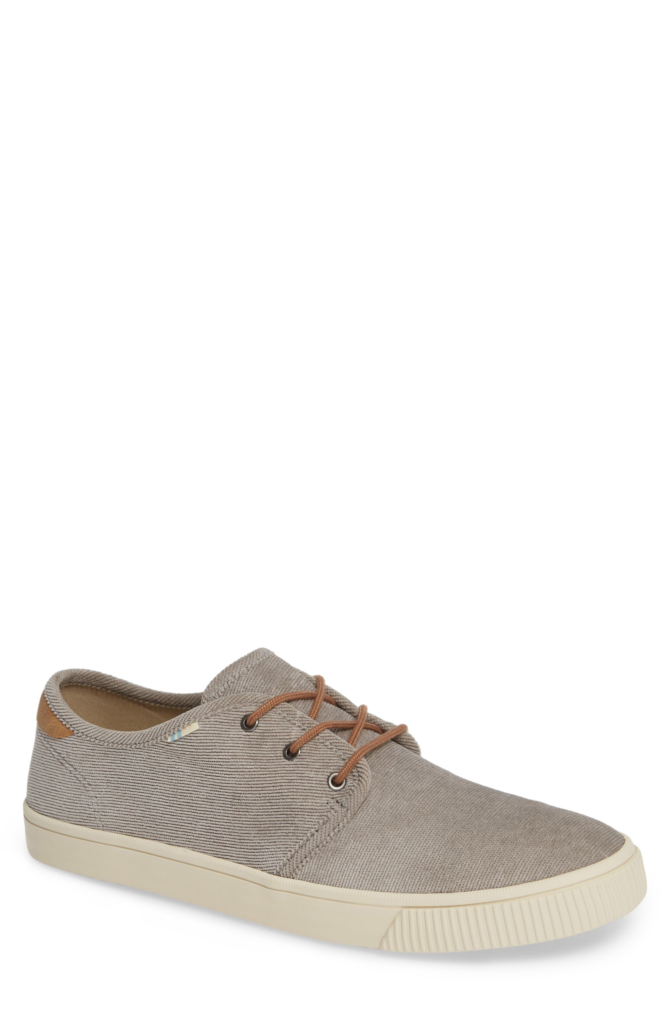 TOMS Carlo Sneaker, Main, color, 020