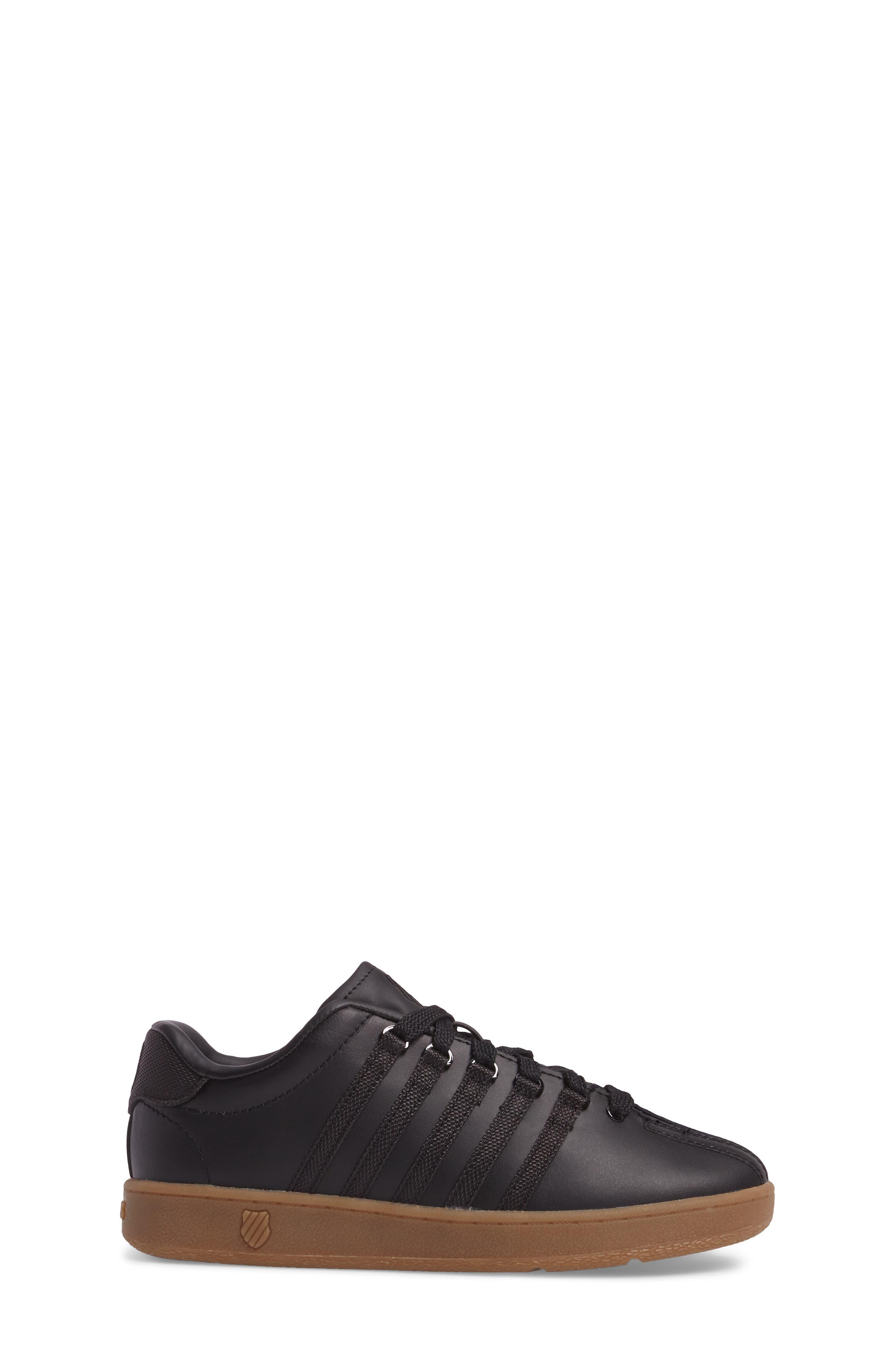 'Classic' Sneaker,                             Alternate thumbnail 18, color,