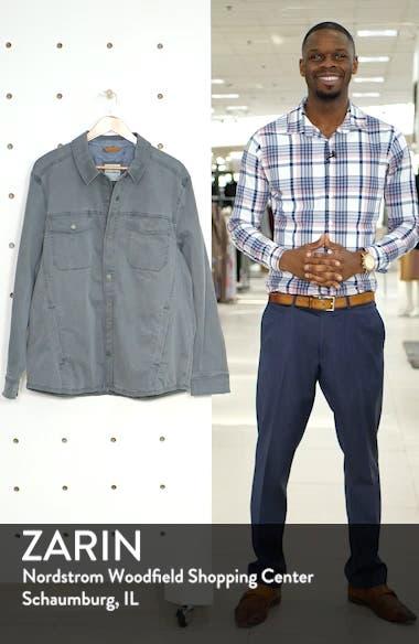 Boracay Regular Fit Shirt Jacket, sales video thumbnail