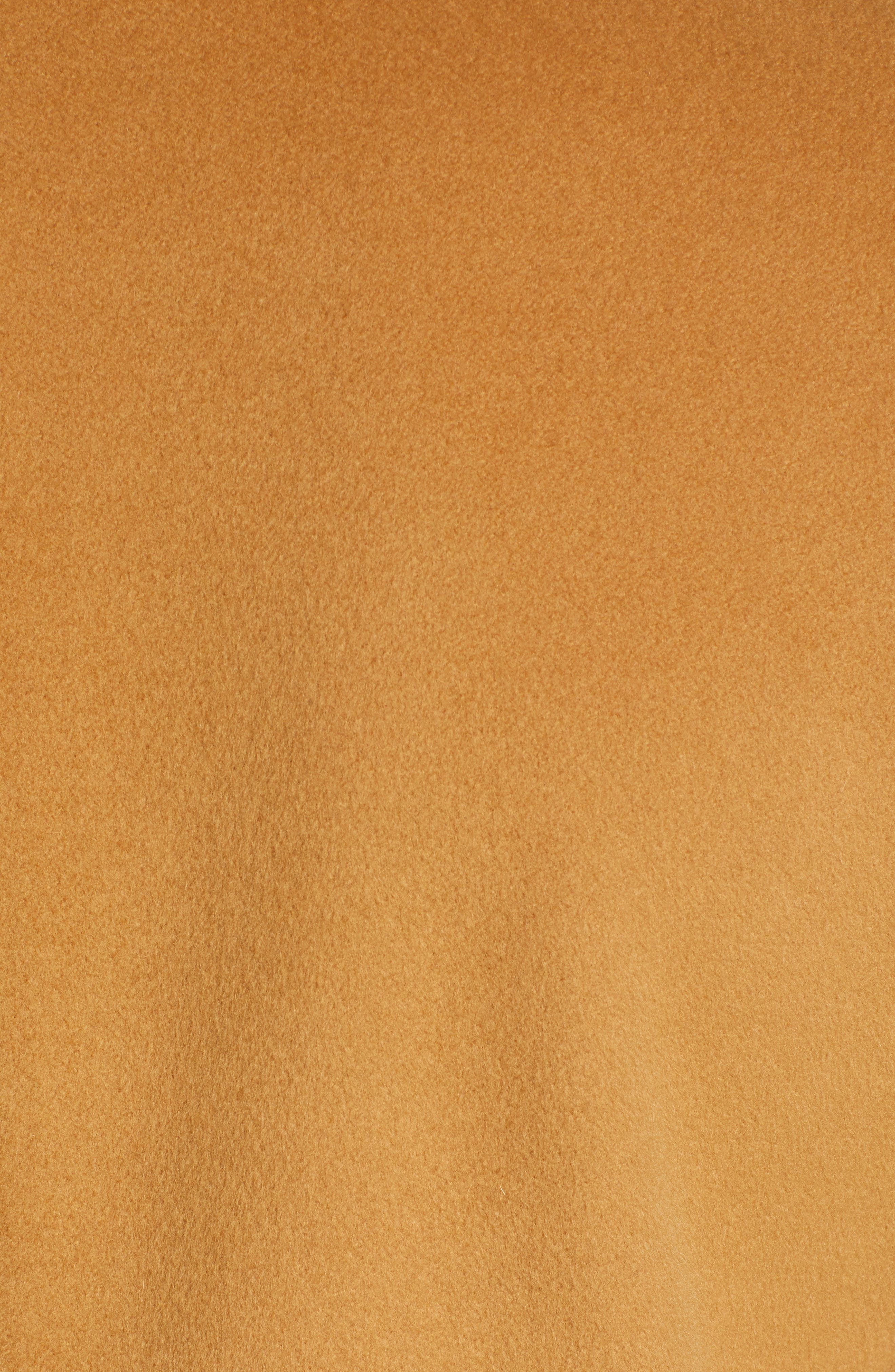 Lambswool Topcoat,                             Alternate thumbnail 6, color,                             252
