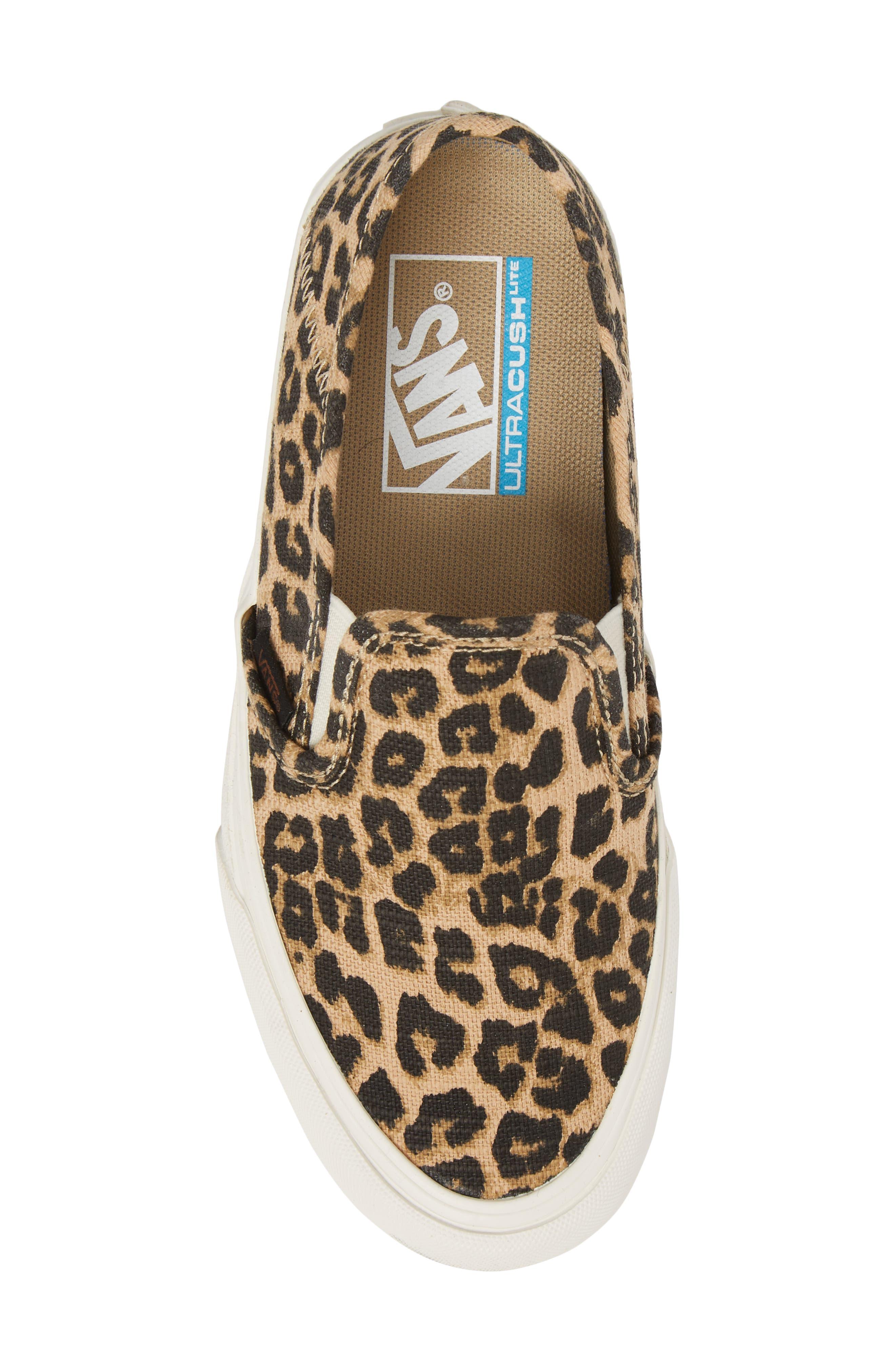 Classic Slip-On Sneaker,                             Alternate thumbnail 371, color,