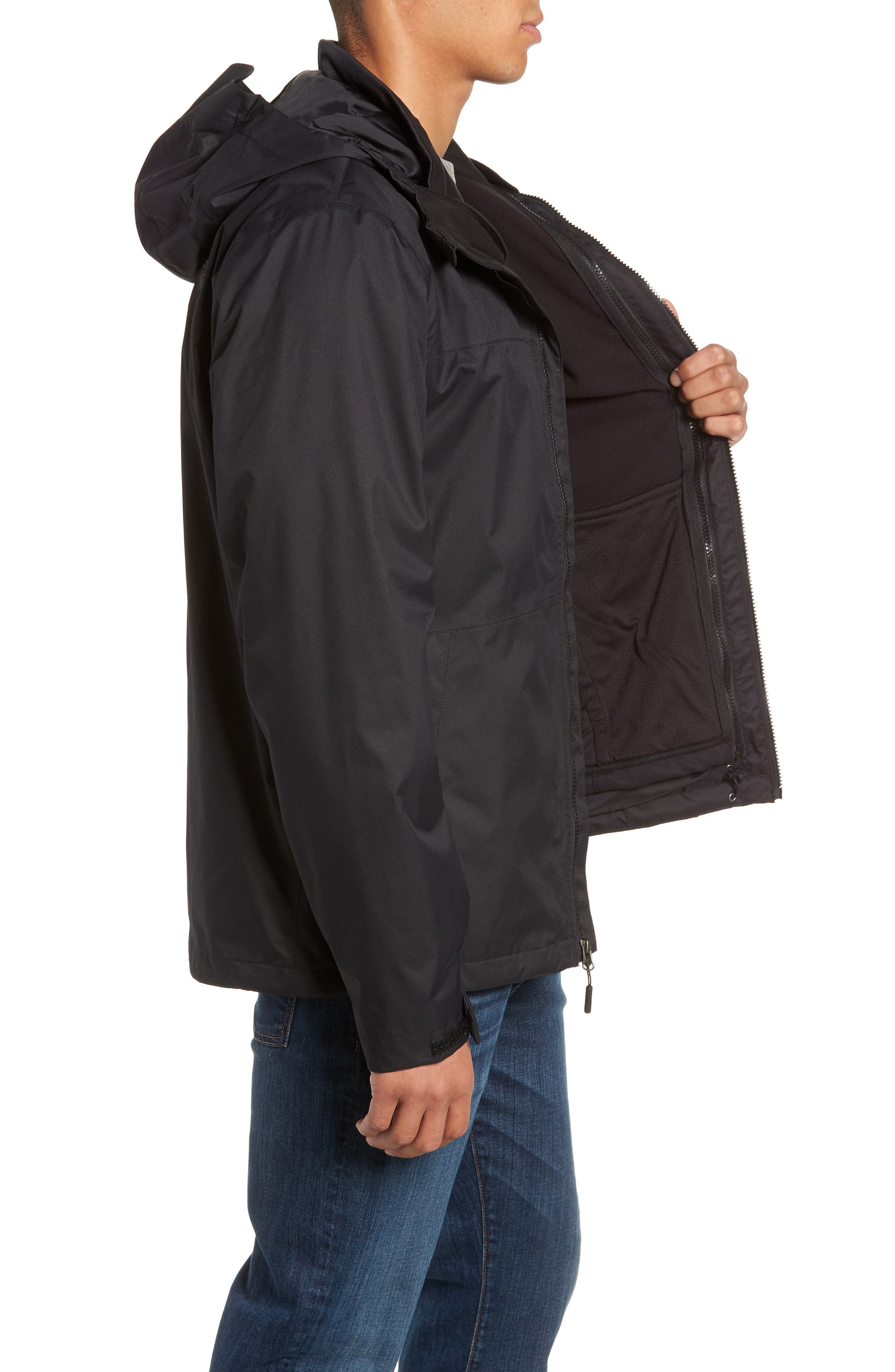 'Arrowood' TriClimate<sup>®</sup> 3-in-1 Jacket,                             Alternate thumbnail 25, color,