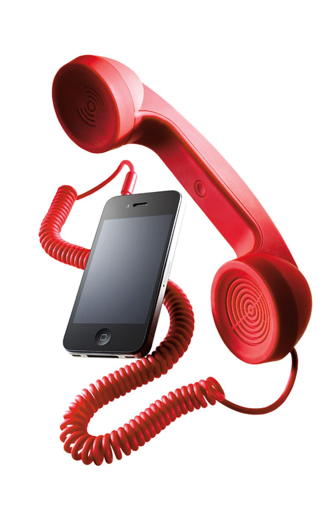 'Pop Phone' Handset,                             Alternate thumbnail 2, color,                             250