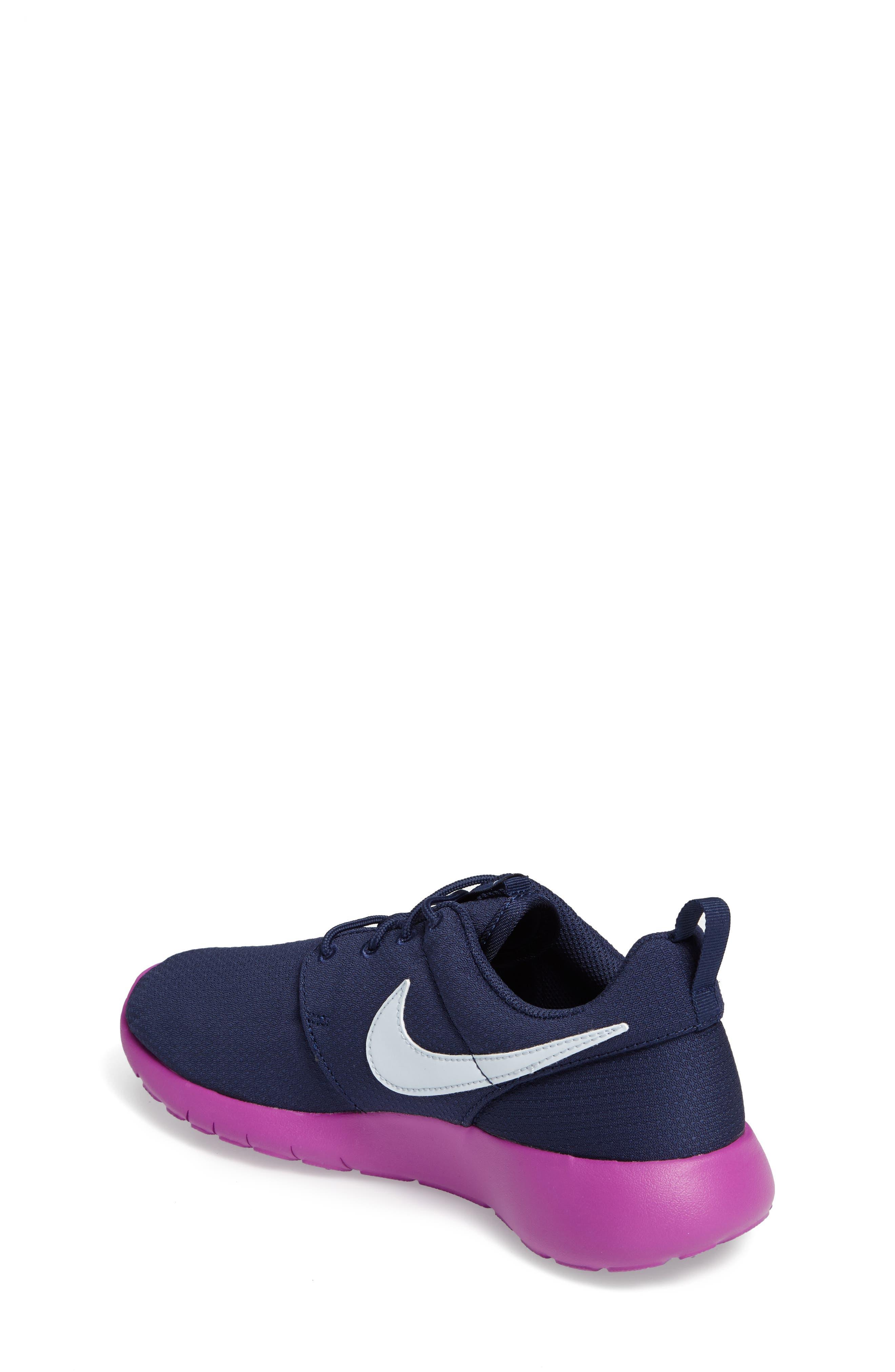 'Roshe Run' Athletic Shoe,                             Alternate thumbnail 133, color,