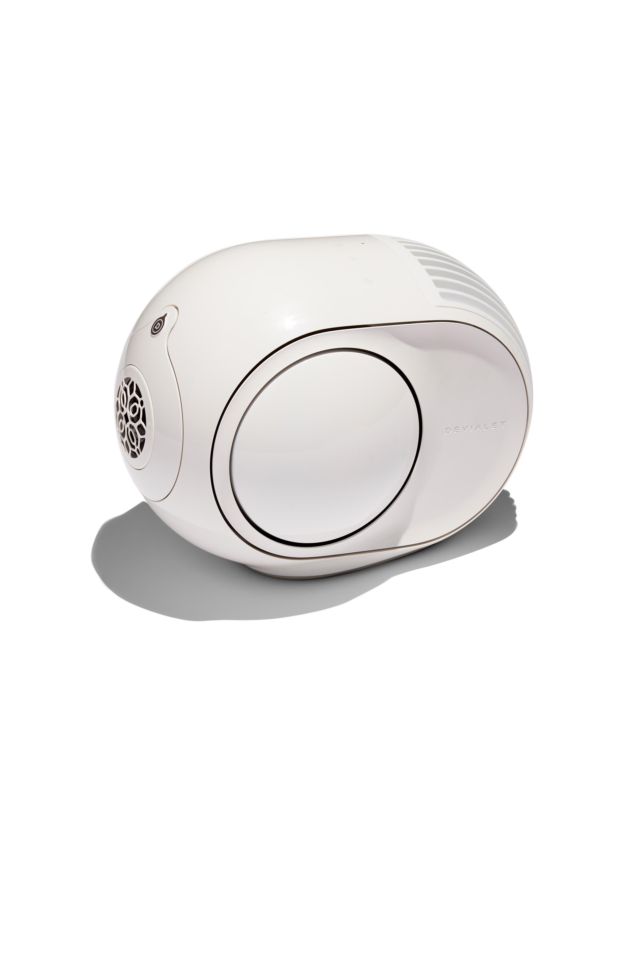 Phantom Reactor 600 Wireless Speaker,                             Main thumbnail 1, color,                             WHITE