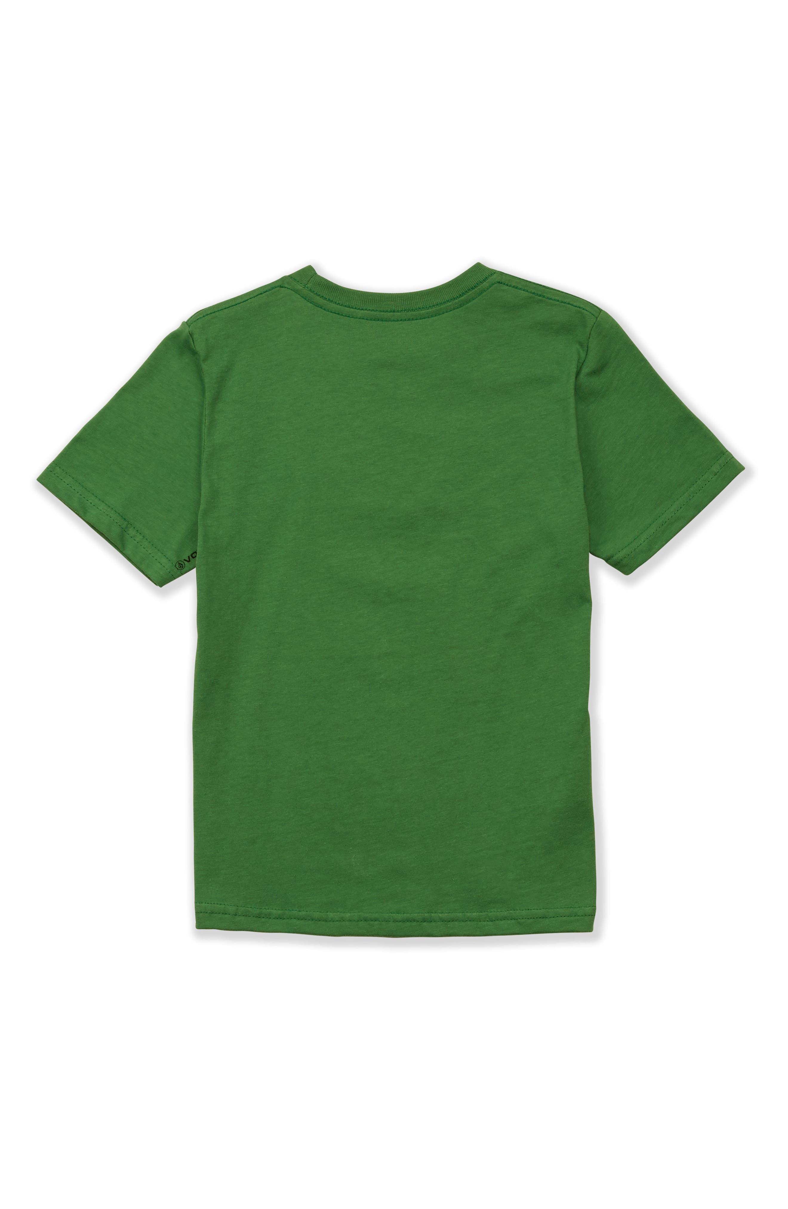 Boltz Logo Graphic T-Shirt,                             Alternate thumbnail 2, color,                             367