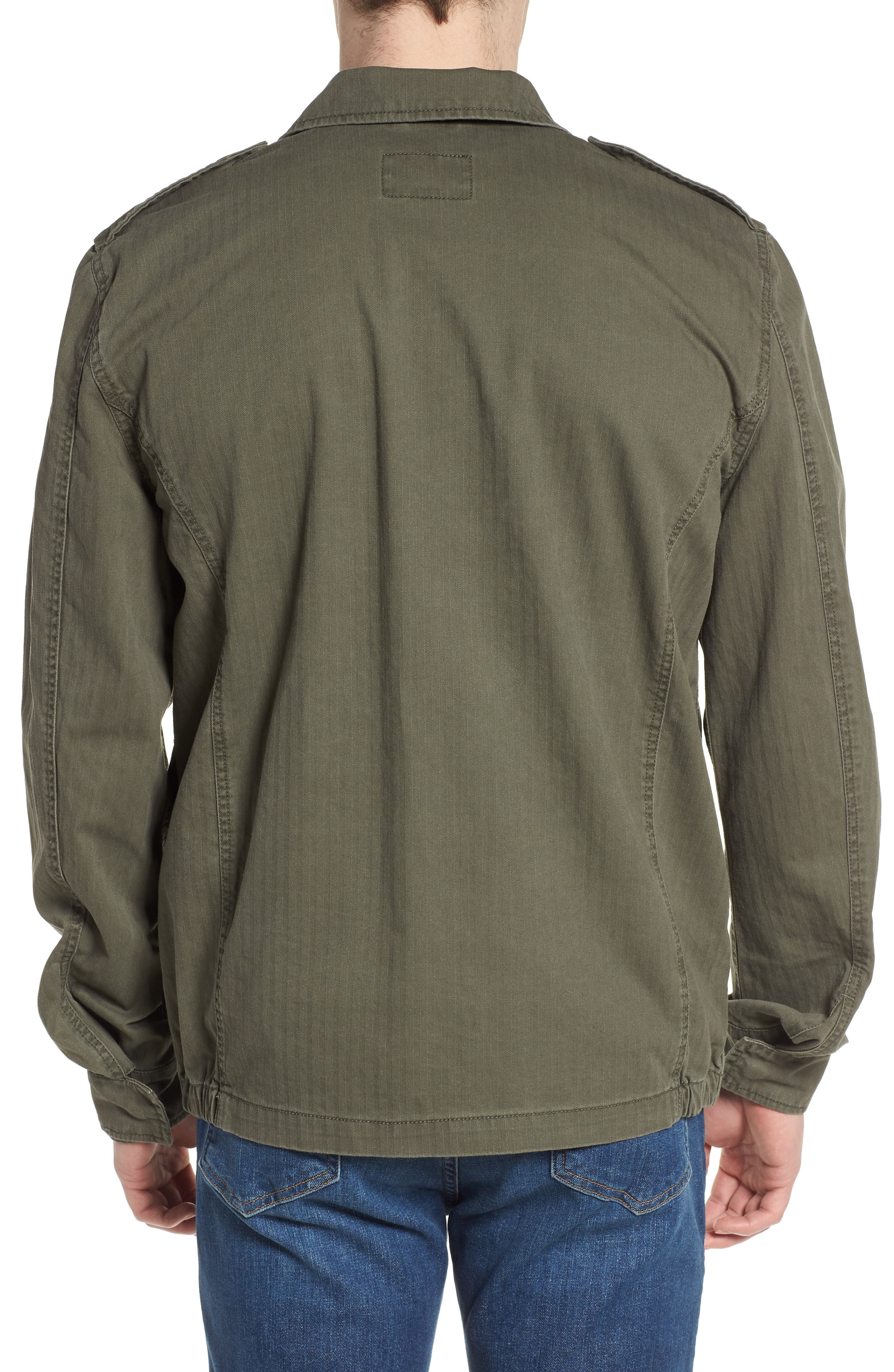 F-2 French Field Jacket,                             Alternate thumbnail 2, color,                             300