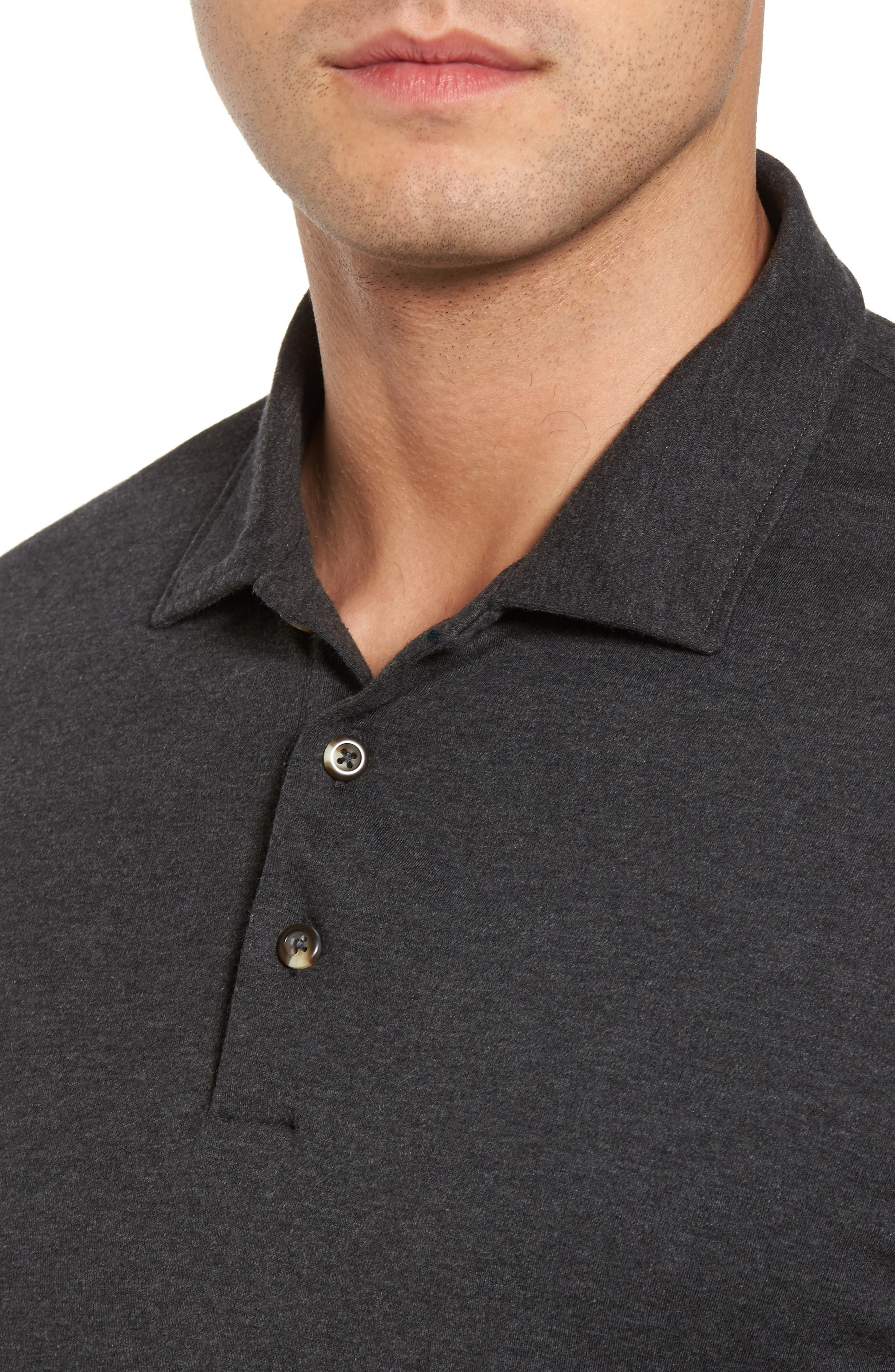 Interlock Polo,                             Alternate thumbnail 23, color,