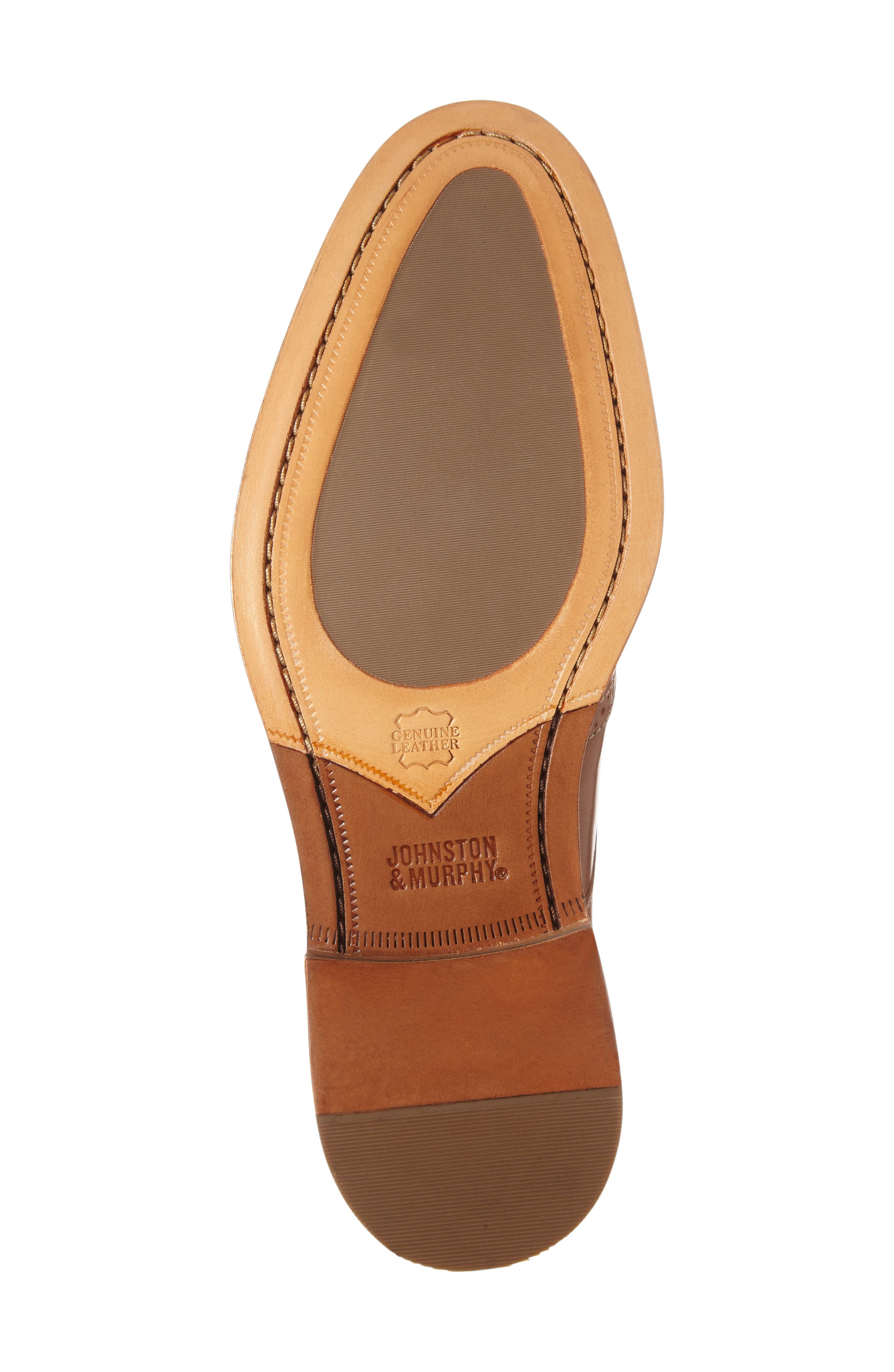 Campbell Wingtip,                             Alternate thumbnail 8, color,