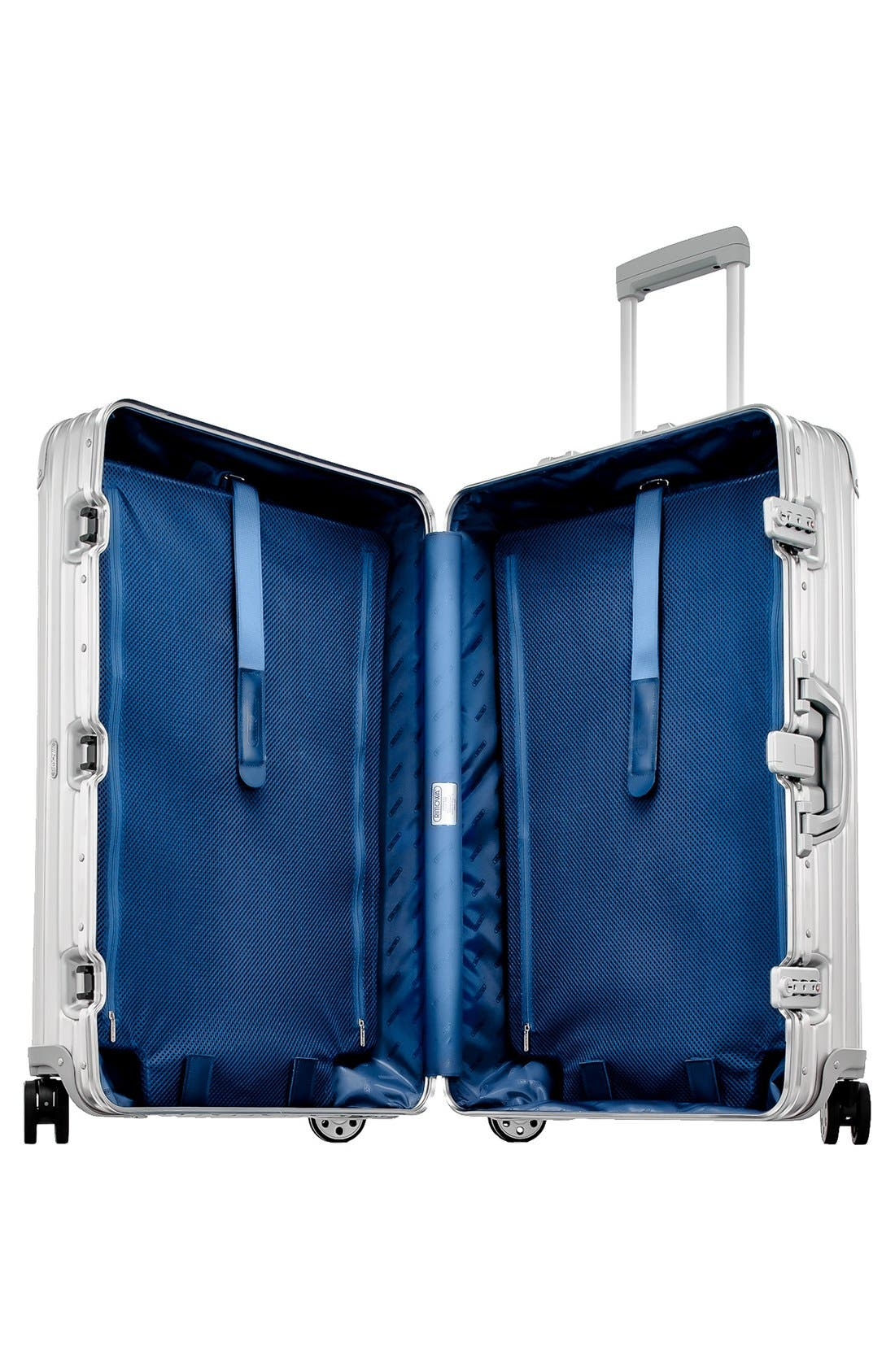 Topas 29-Inch Multiwheel<sup>®</sup> Aluminum Packing Case,                             Alternate thumbnail 2, color,                             040