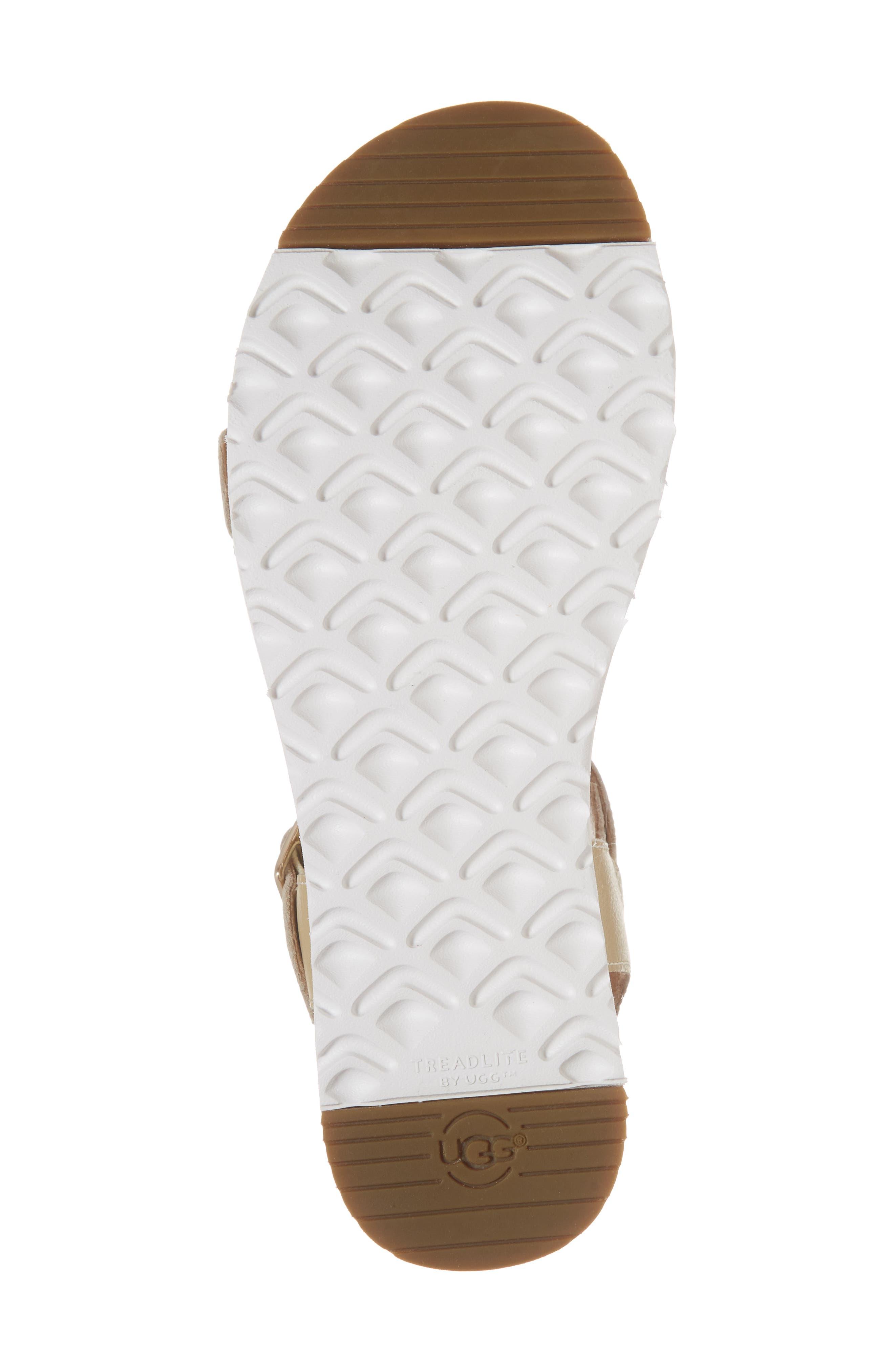 Angie Platform Sandal,                             Alternate thumbnail 24, color,