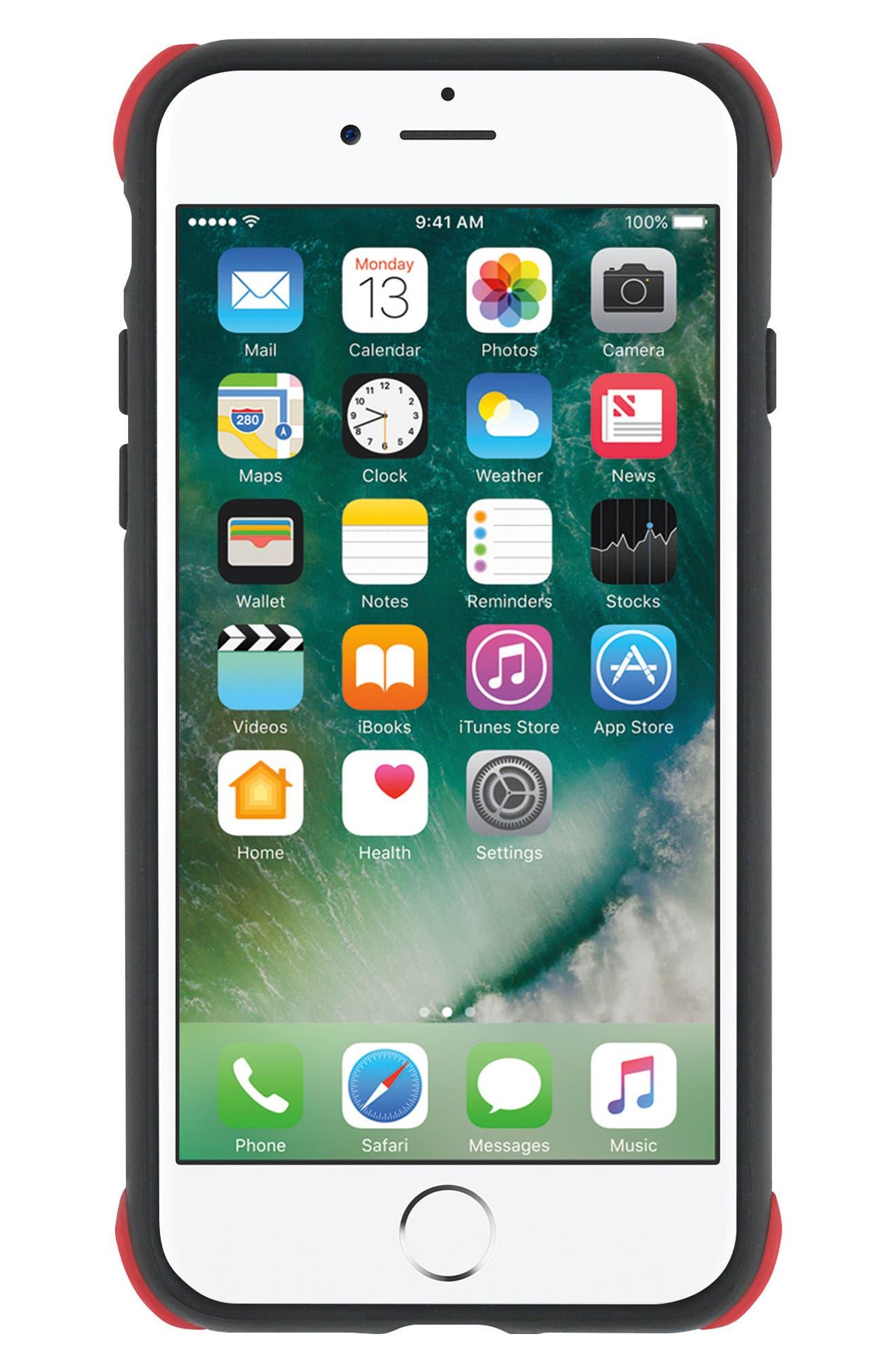iPhone 8 Case,                             Alternate thumbnail 6, color,