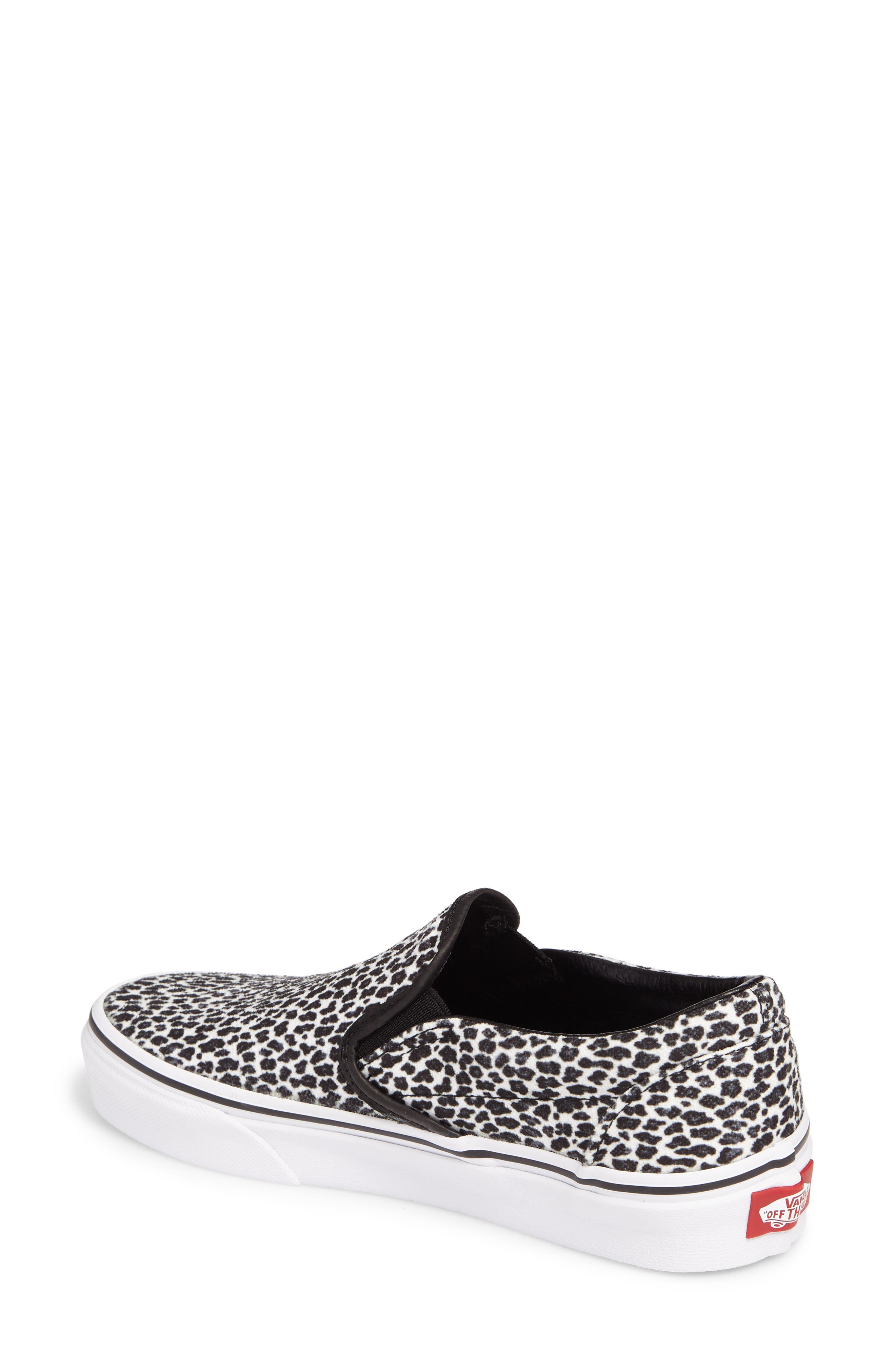 Classic Slip-On Sneaker,                             Alternate thumbnail 95, color,