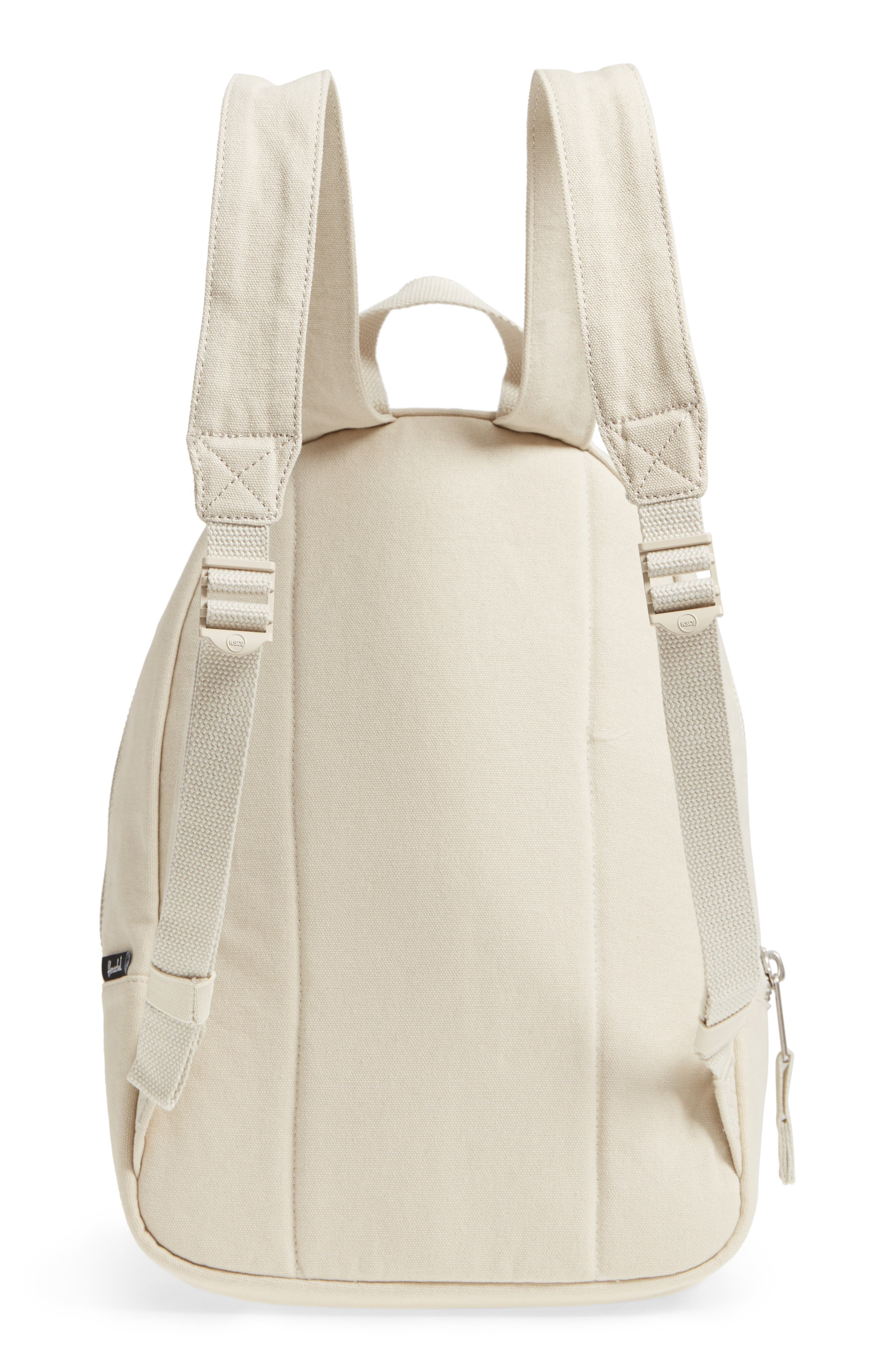X-Small Grove Cotton Canvas Backpack,                             Alternate thumbnail 10, color,