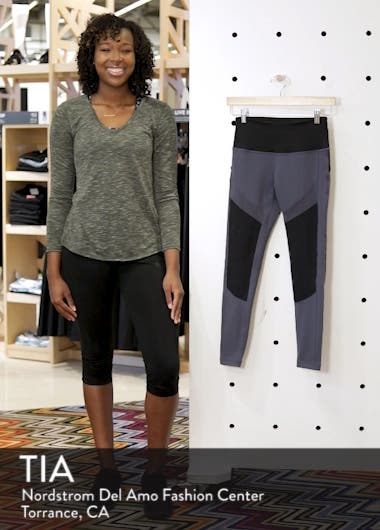 In Dreams High Waist Leggings, sales video thumbnail