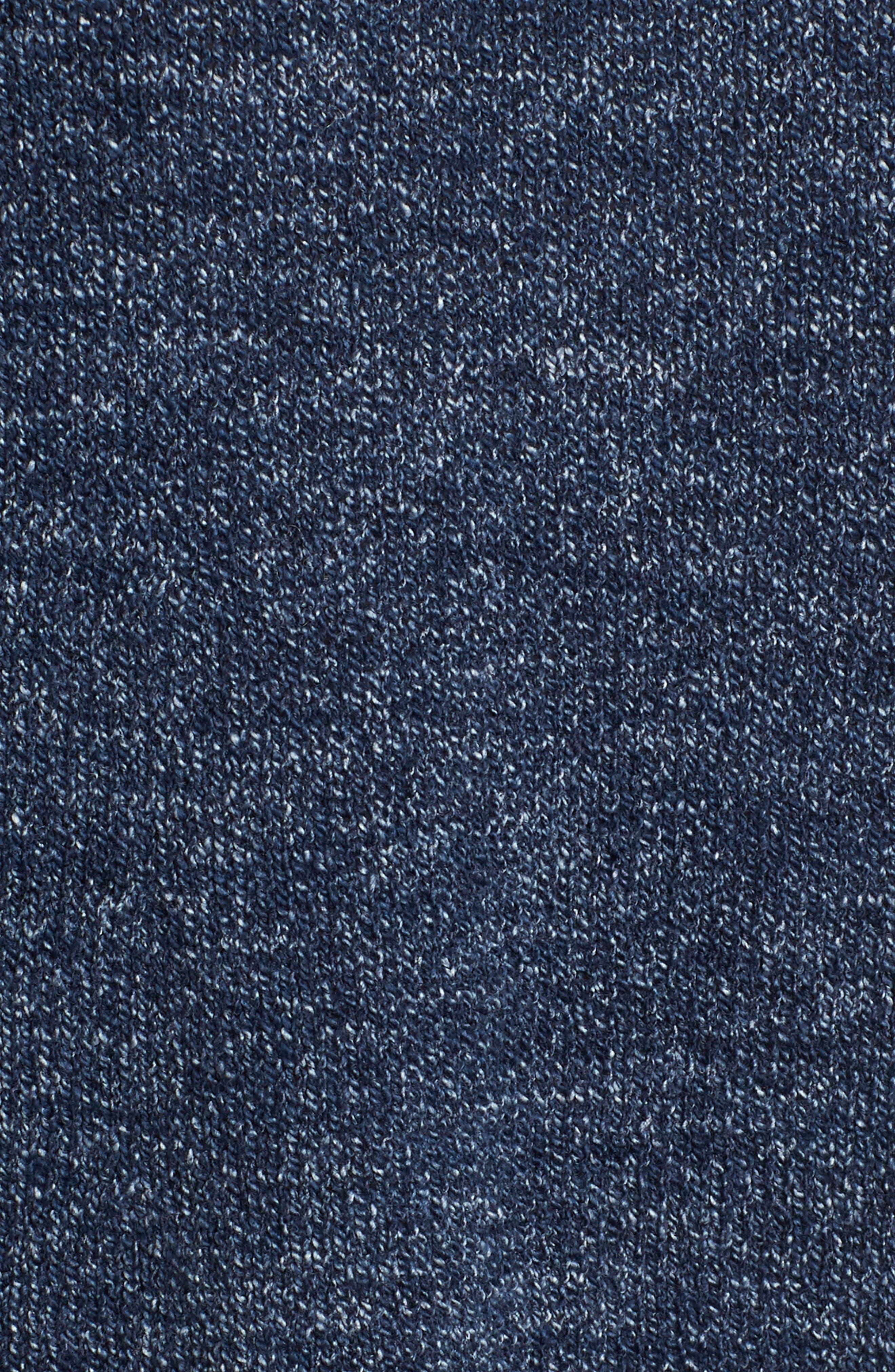 Organic Cotton Sweater,                             Alternate thumbnail 6, color,                             480