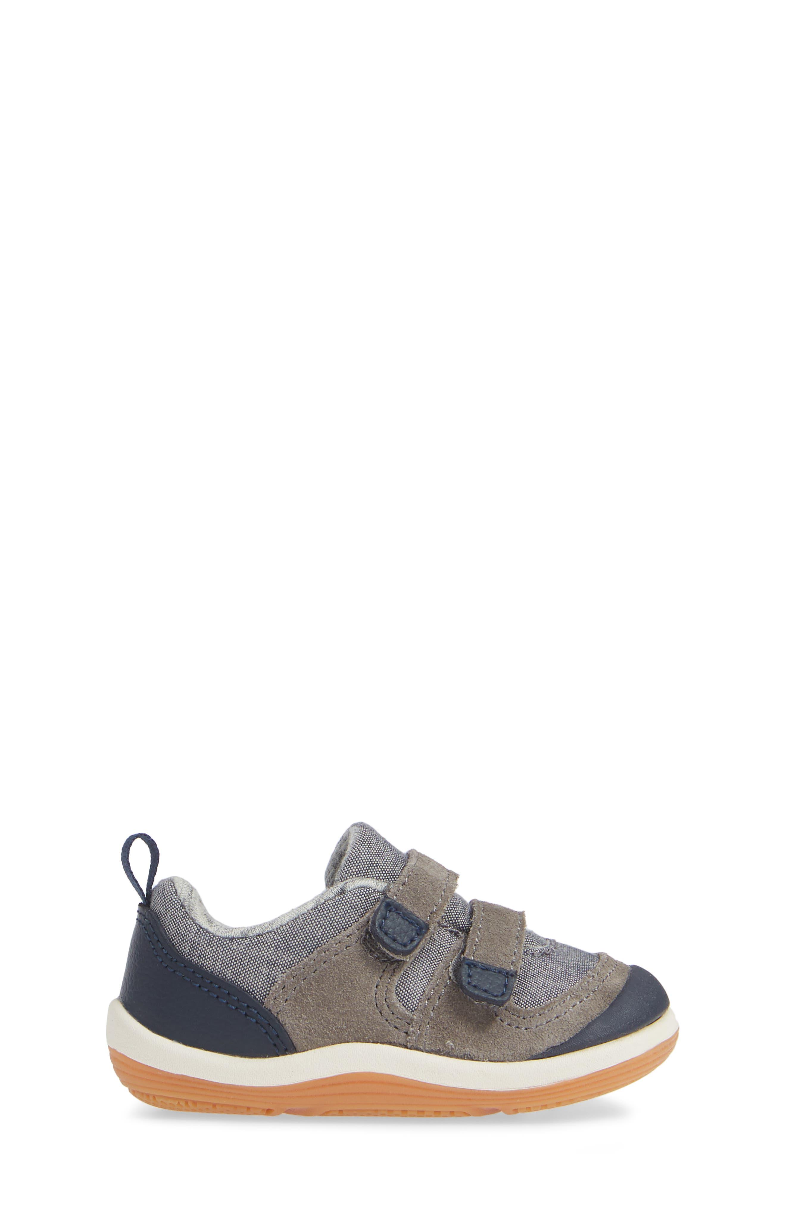 Kieran Sneaker,                             Alternate thumbnail 3, color,                             410