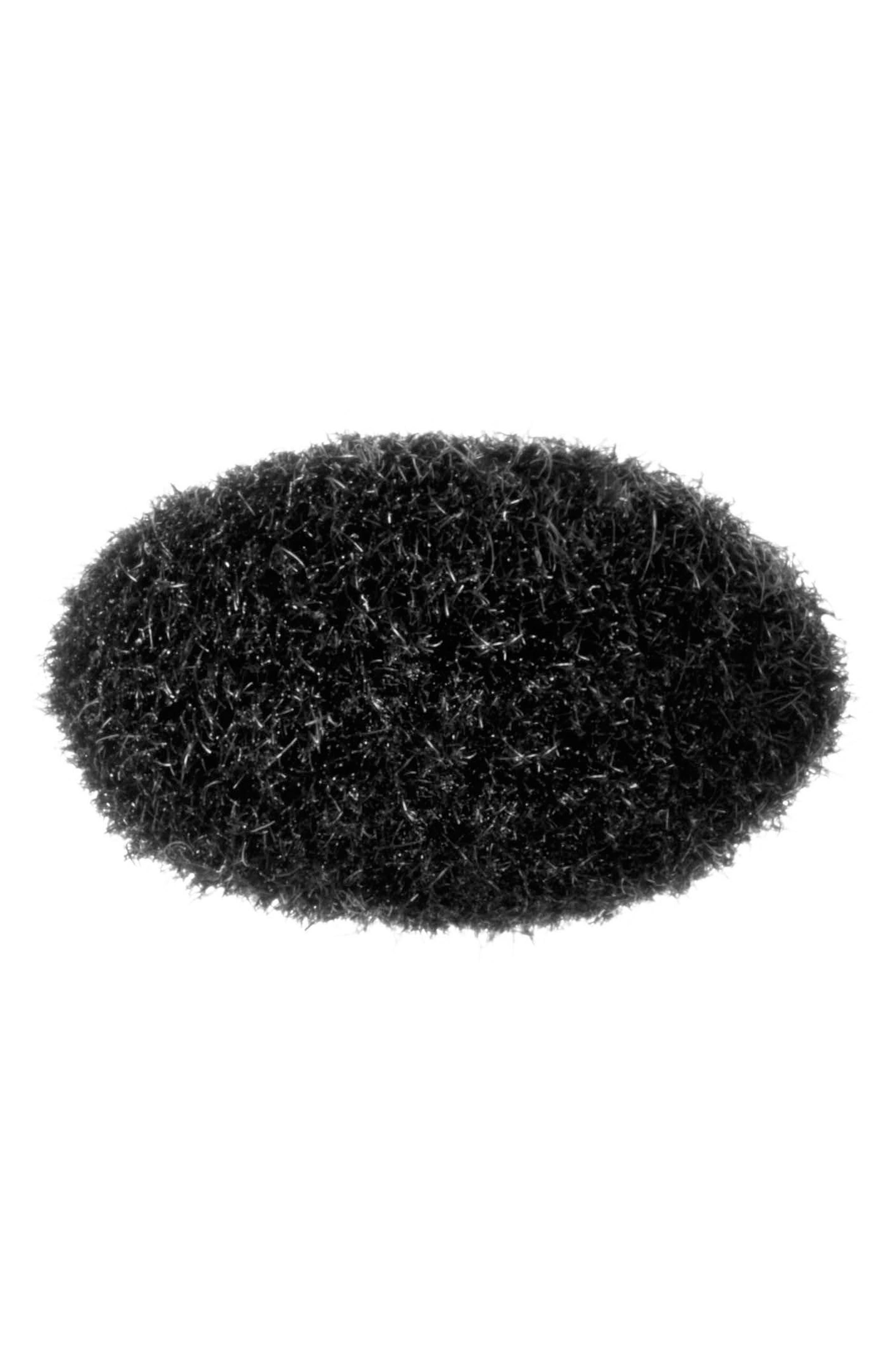 MAC 116S Synthetic Blush Brush,                             Alternate thumbnail 3, color,                             NO COLOR