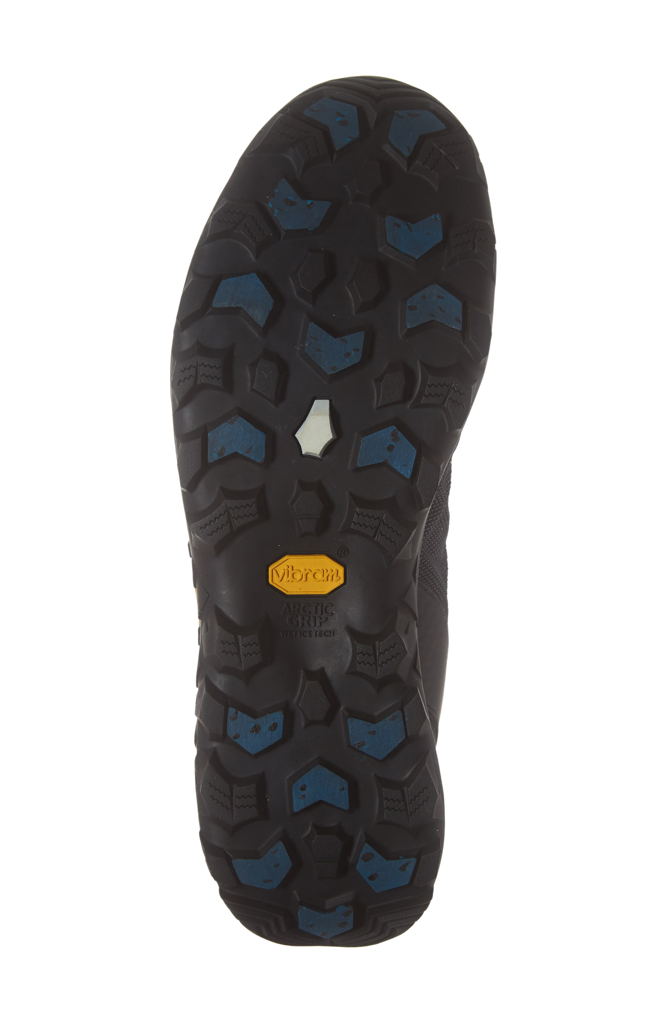 Thermo Rogue Gore-Tex<sup>®</sup> Waterproof Boot,                             Alternate thumbnail 6, color,                             BLACK