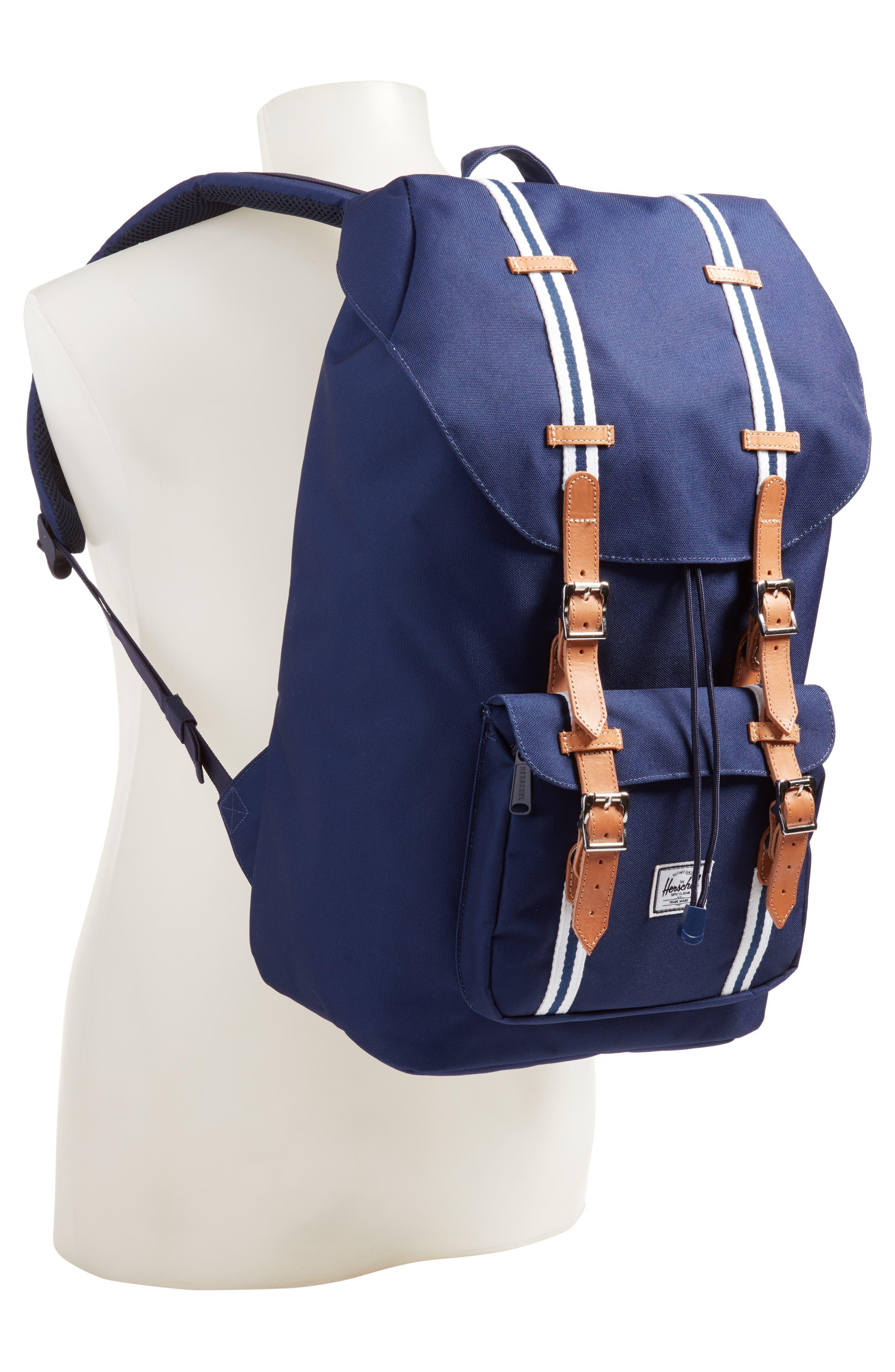 Little America Backpack,                             Alternate thumbnail 8, color,
