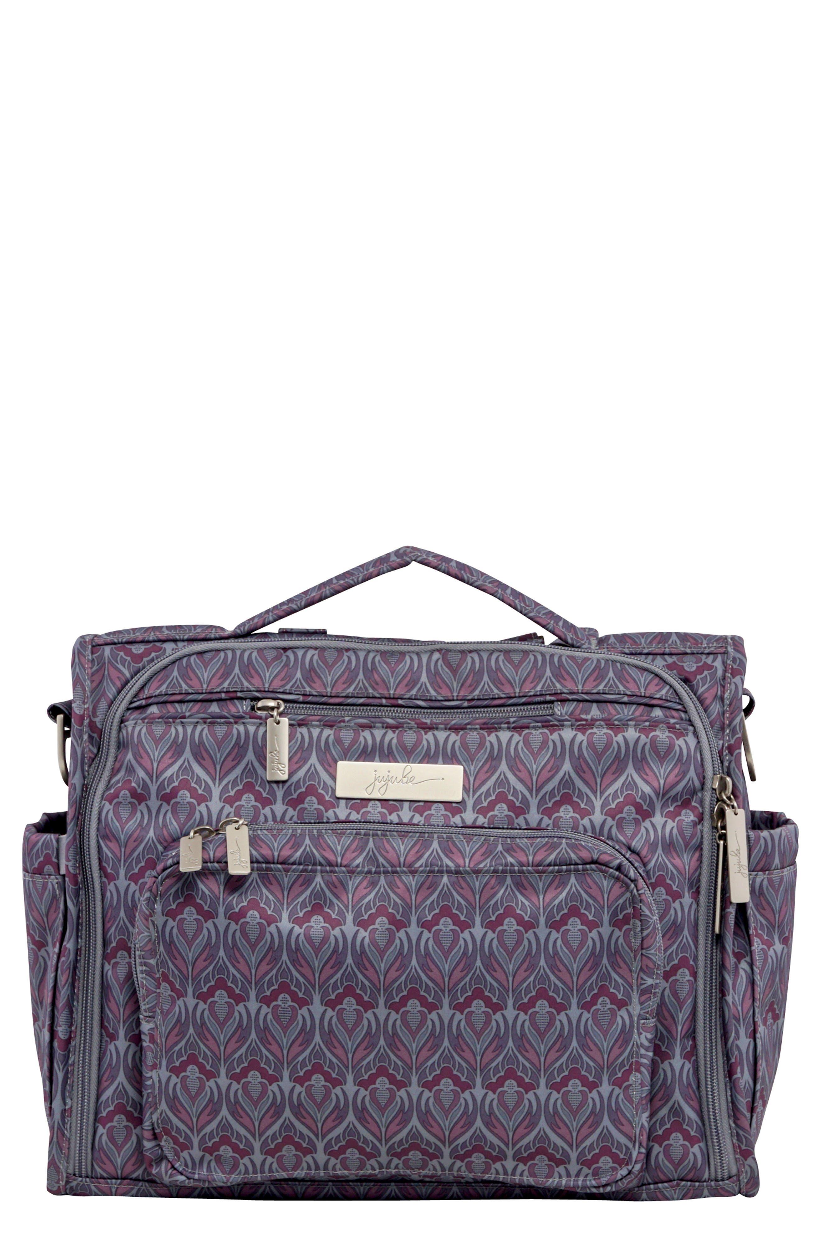 'BFF' Diaper Bag,                             Main thumbnail 1, color,                             027