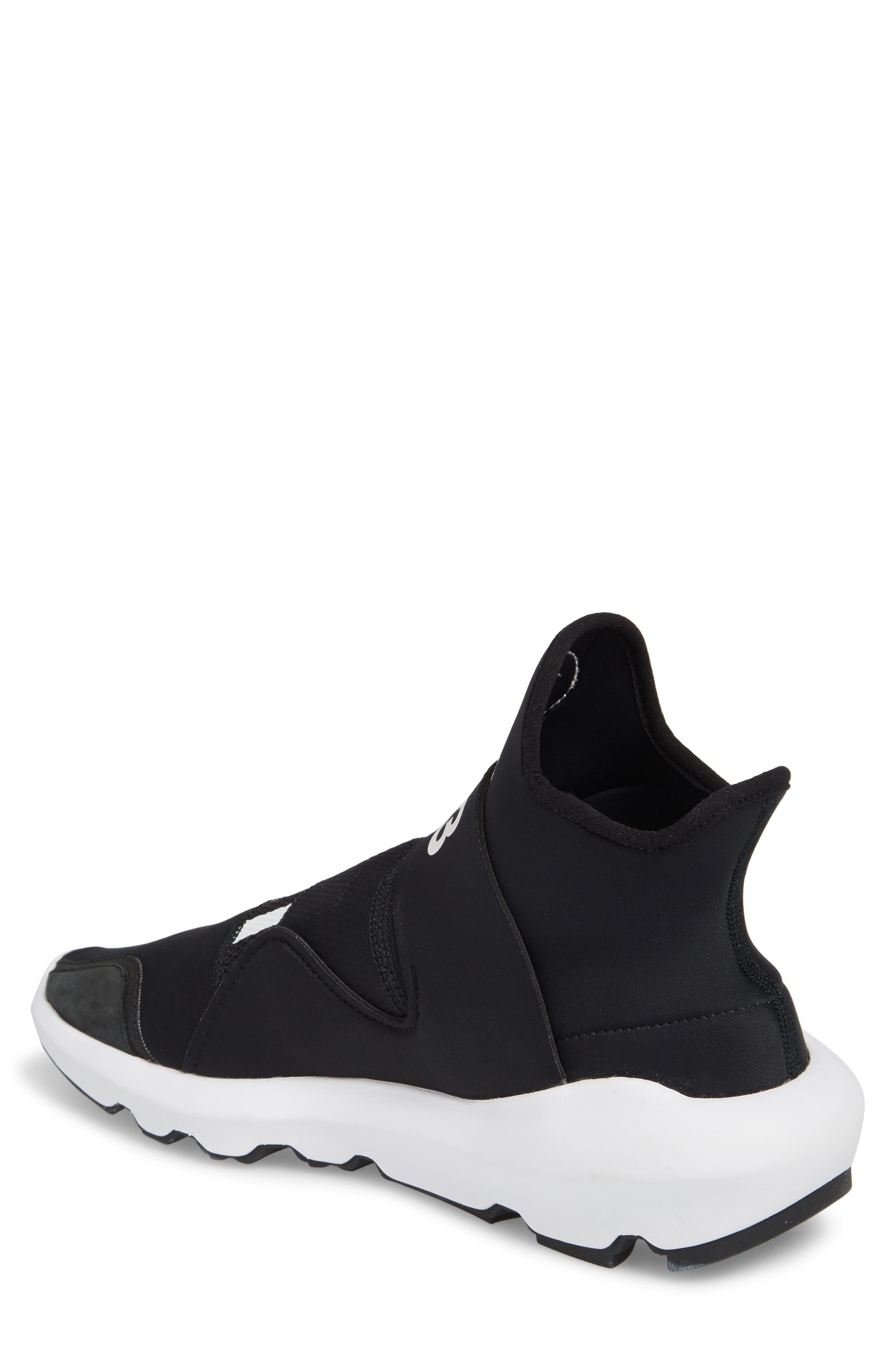 x adidas Suberou Sneaker,                             Alternate thumbnail 2, color,                             010