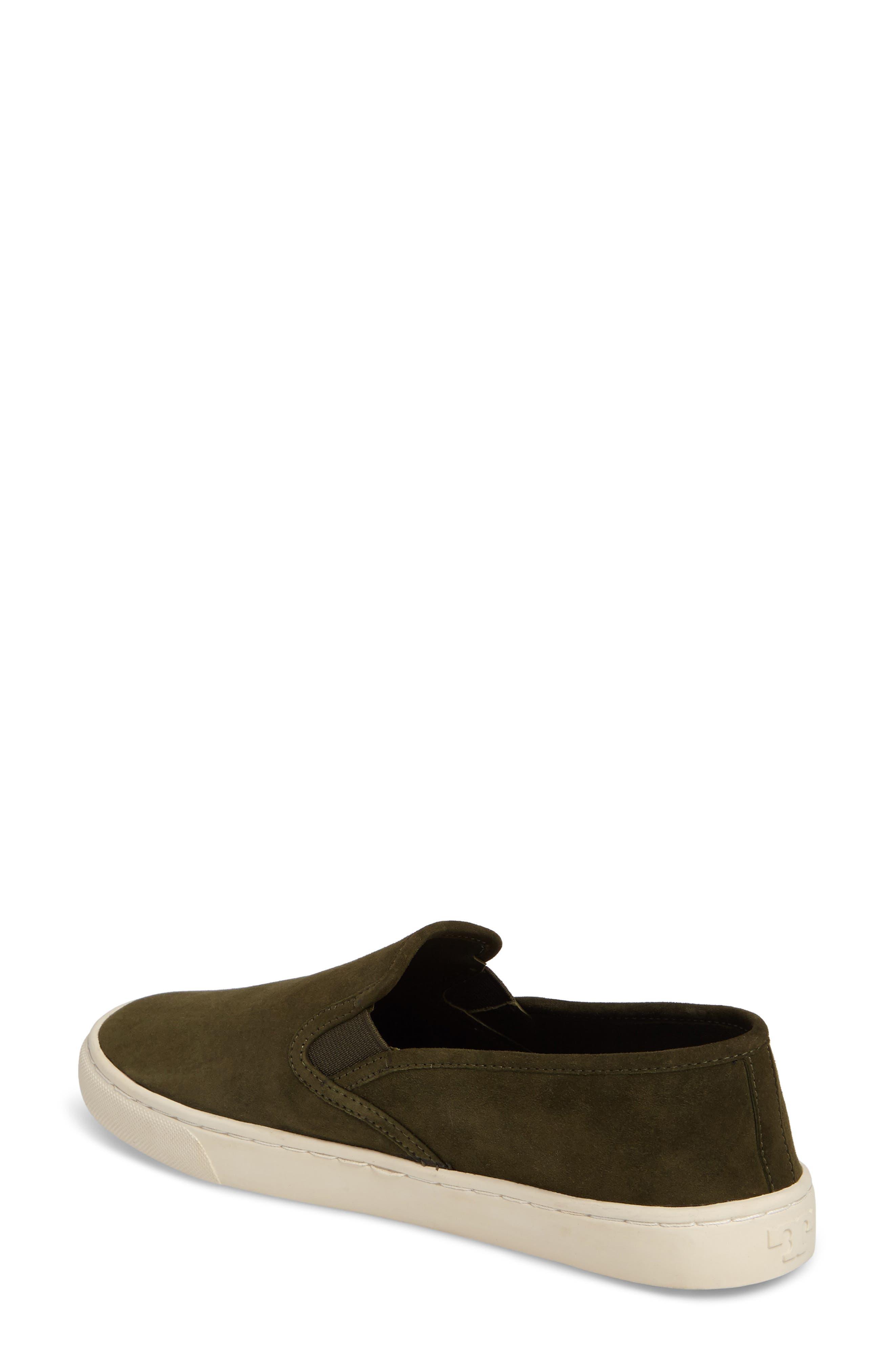 Max Slip-On Sneaker,                             Alternate thumbnail 9, color,
