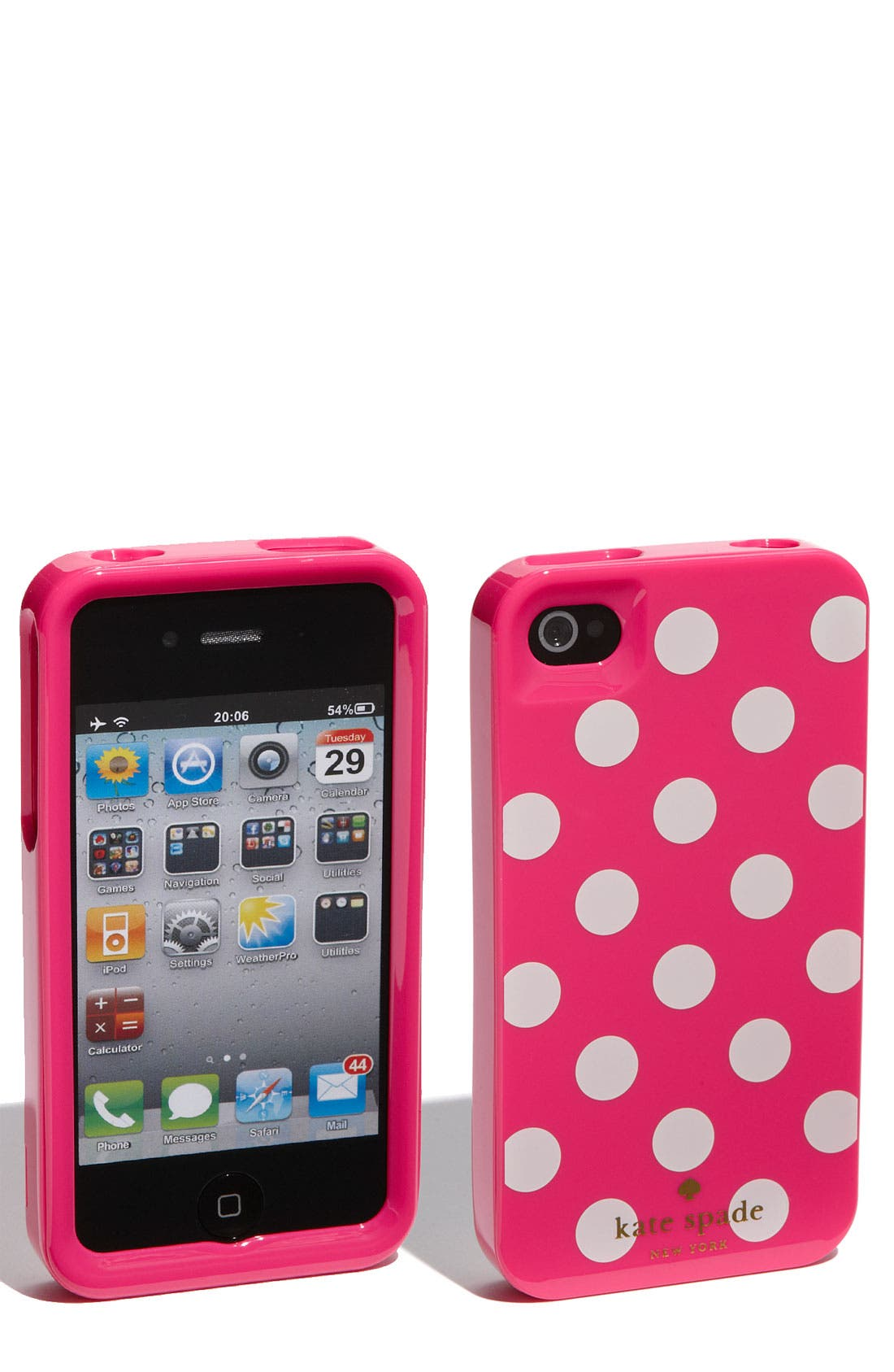 rigid iPhone 4 & 4S case,                             Main thumbnail 15, color,
