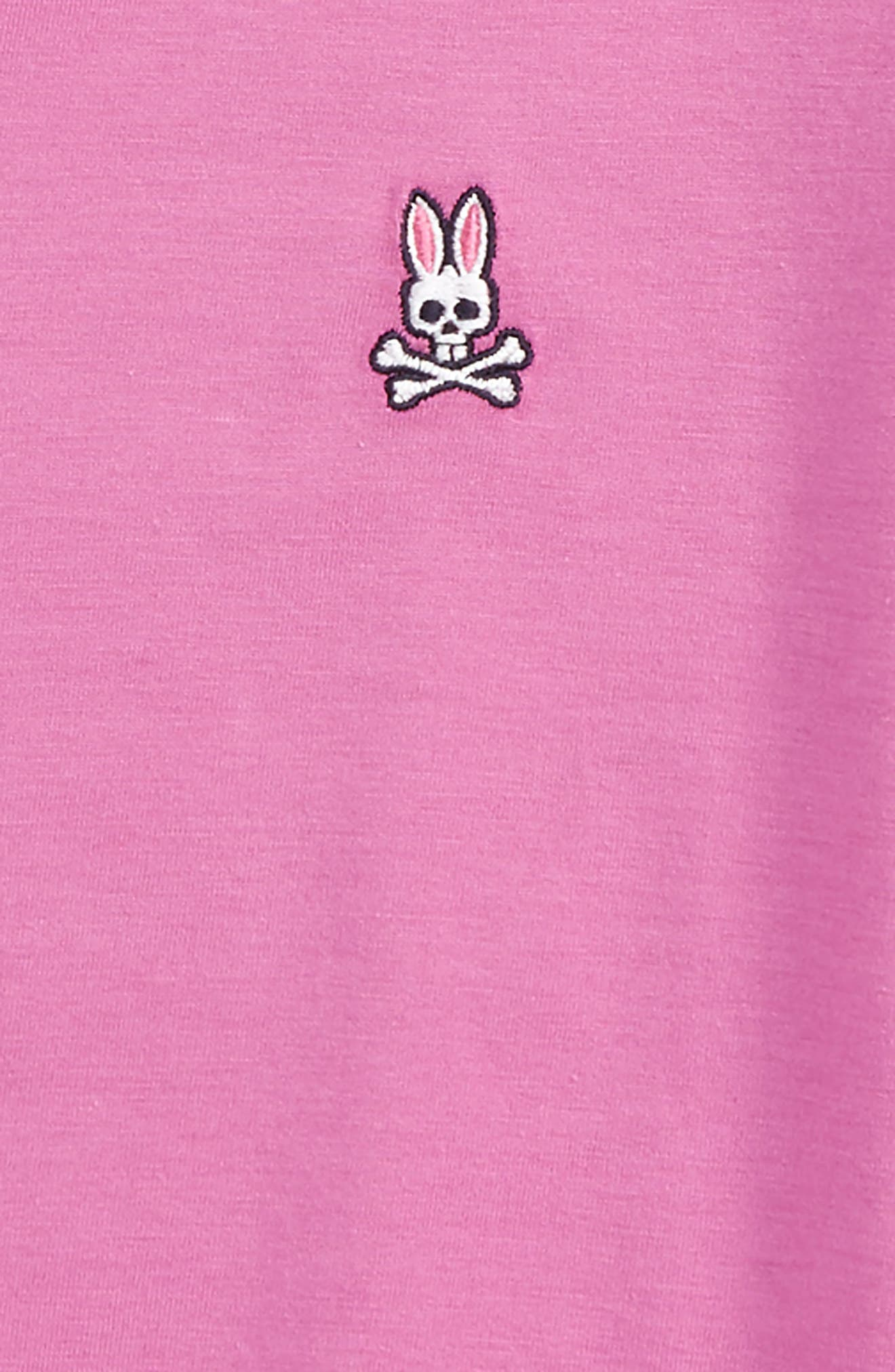 V-Neck T-Shirt,                             Alternate thumbnail 54, color,