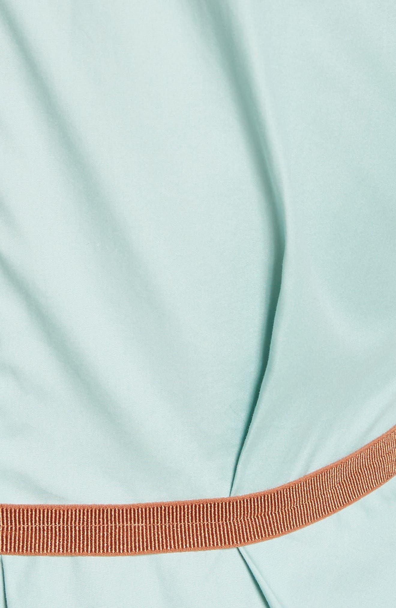 Varena Dress,                             Alternate thumbnail 5, color,                             400