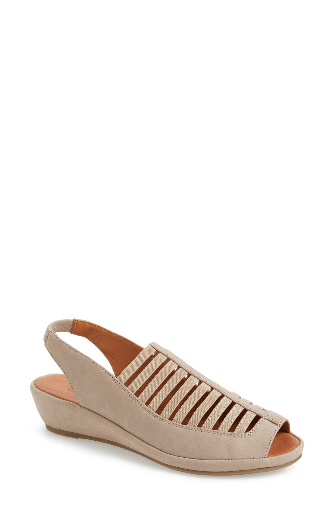 by Kenneth Cole 'Lee' Sandal,                             Main thumbnail 4, color,