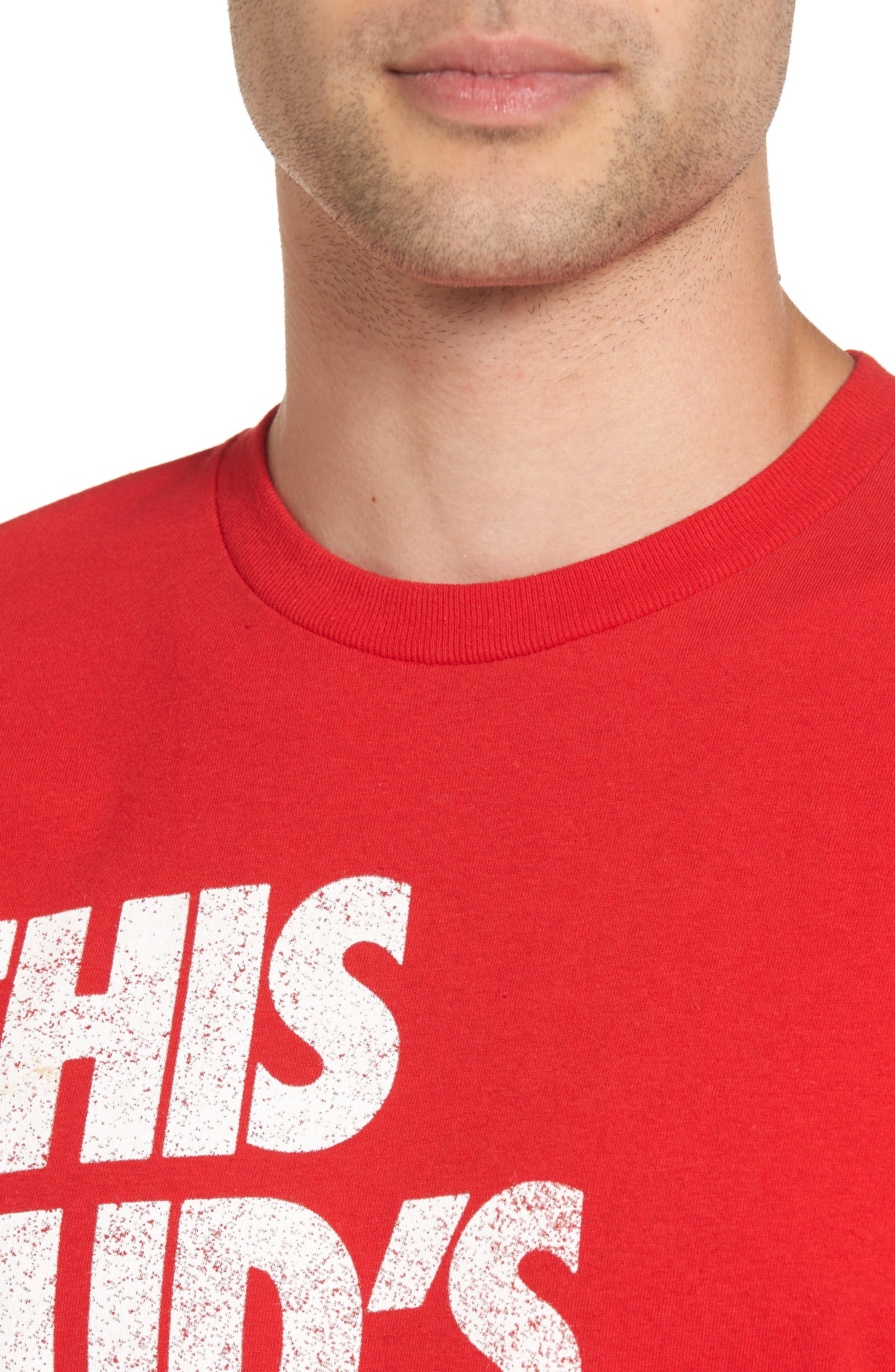 Graphic T-Shirt,                             Alternate thumbnail 110, color,