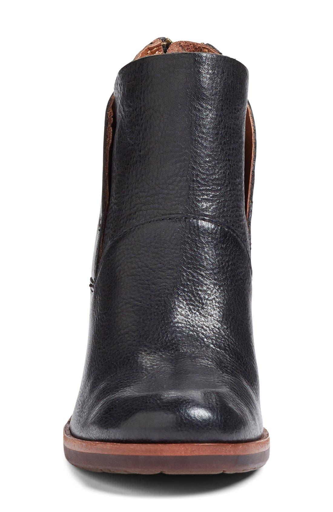 Kork-Ease<sup>™</sup> 'Castaneda'  Boot,                             Alternate thumbnail 9, color,                             001