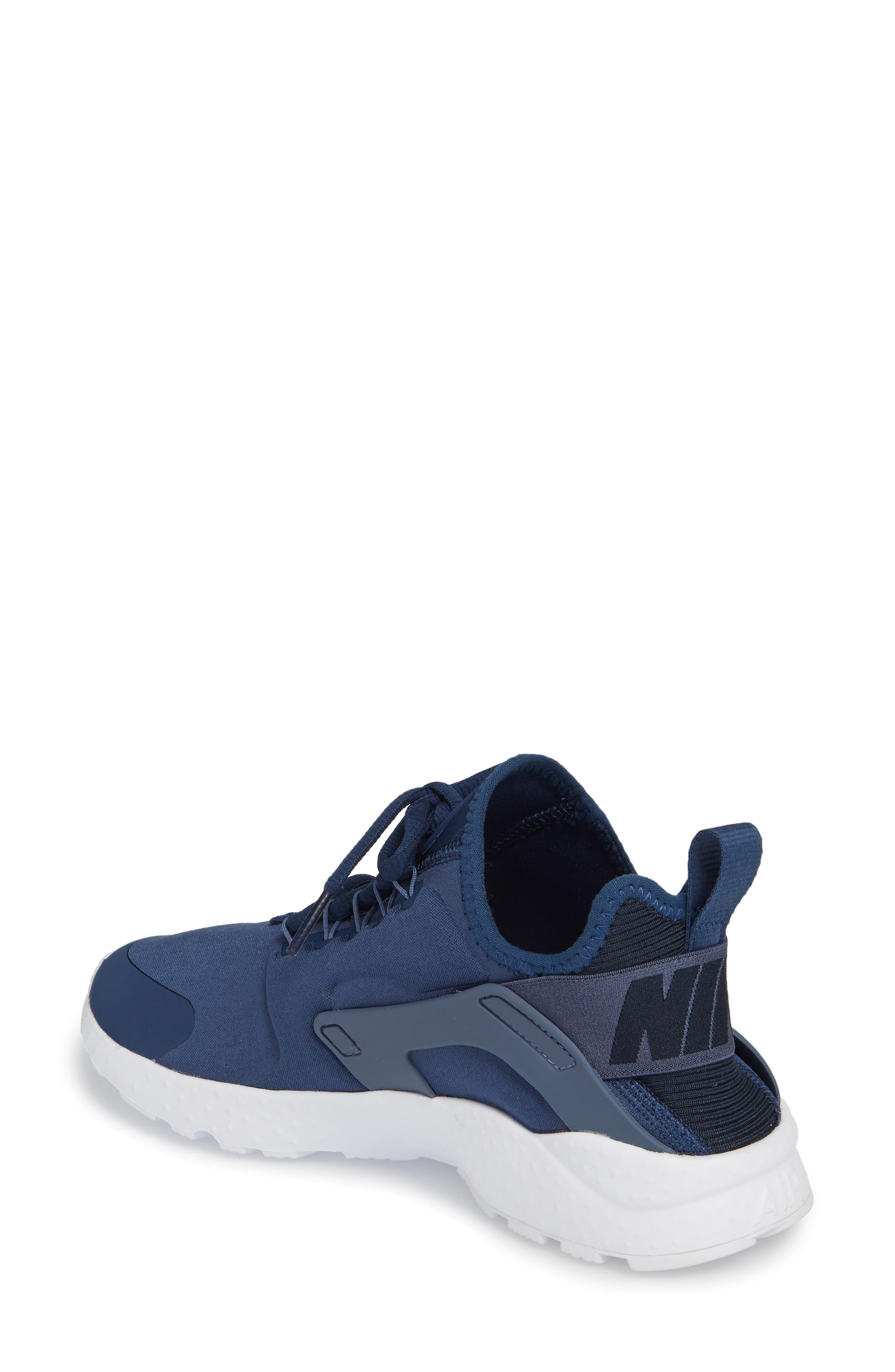 Air Huarache Sneaker,                             Alternate thumbnail 43, color,