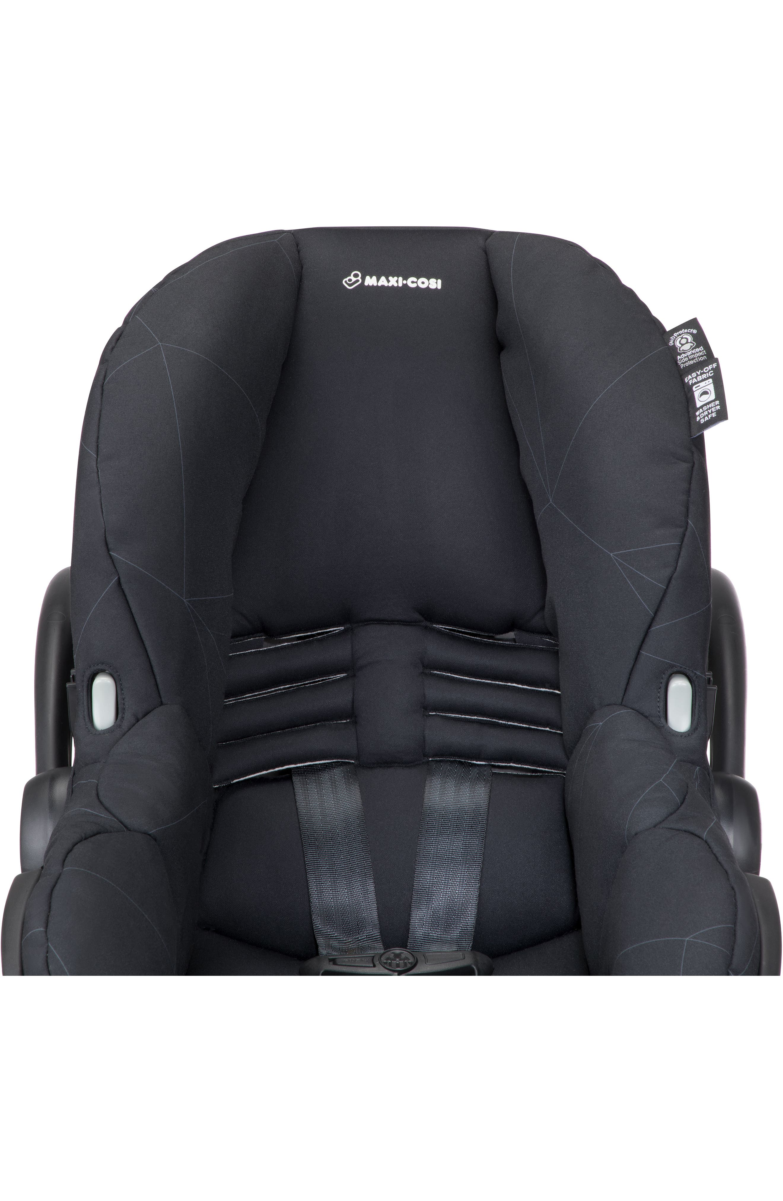 Pria<sup>™</sup> 85 Max Convertible Car Seat,                             Alternate thumbnail 6, color,                             DIAMOND LINES