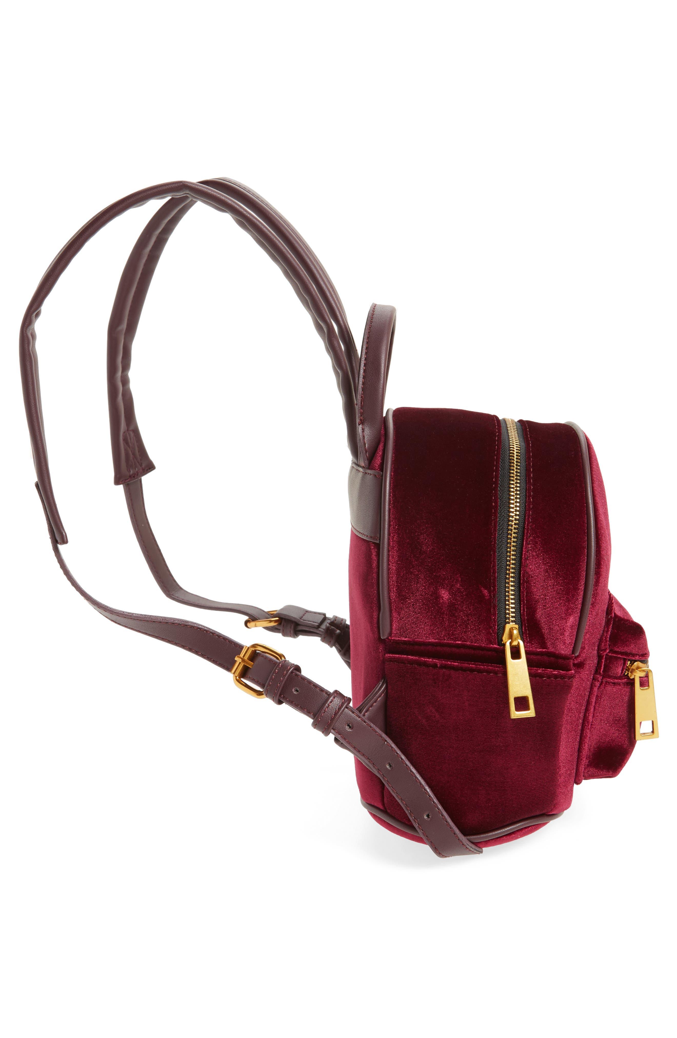 Velvet Backpack,                             Alternate thumbnail 20, color,