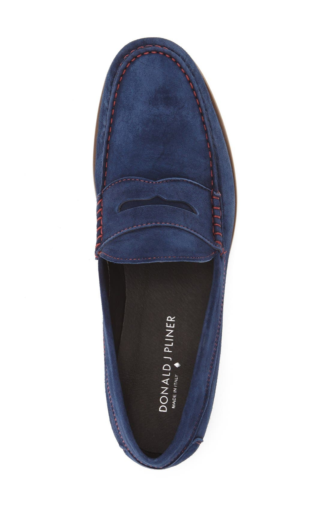 Nicola Penny Loafer,                             Alternate thumbnail 29, color,