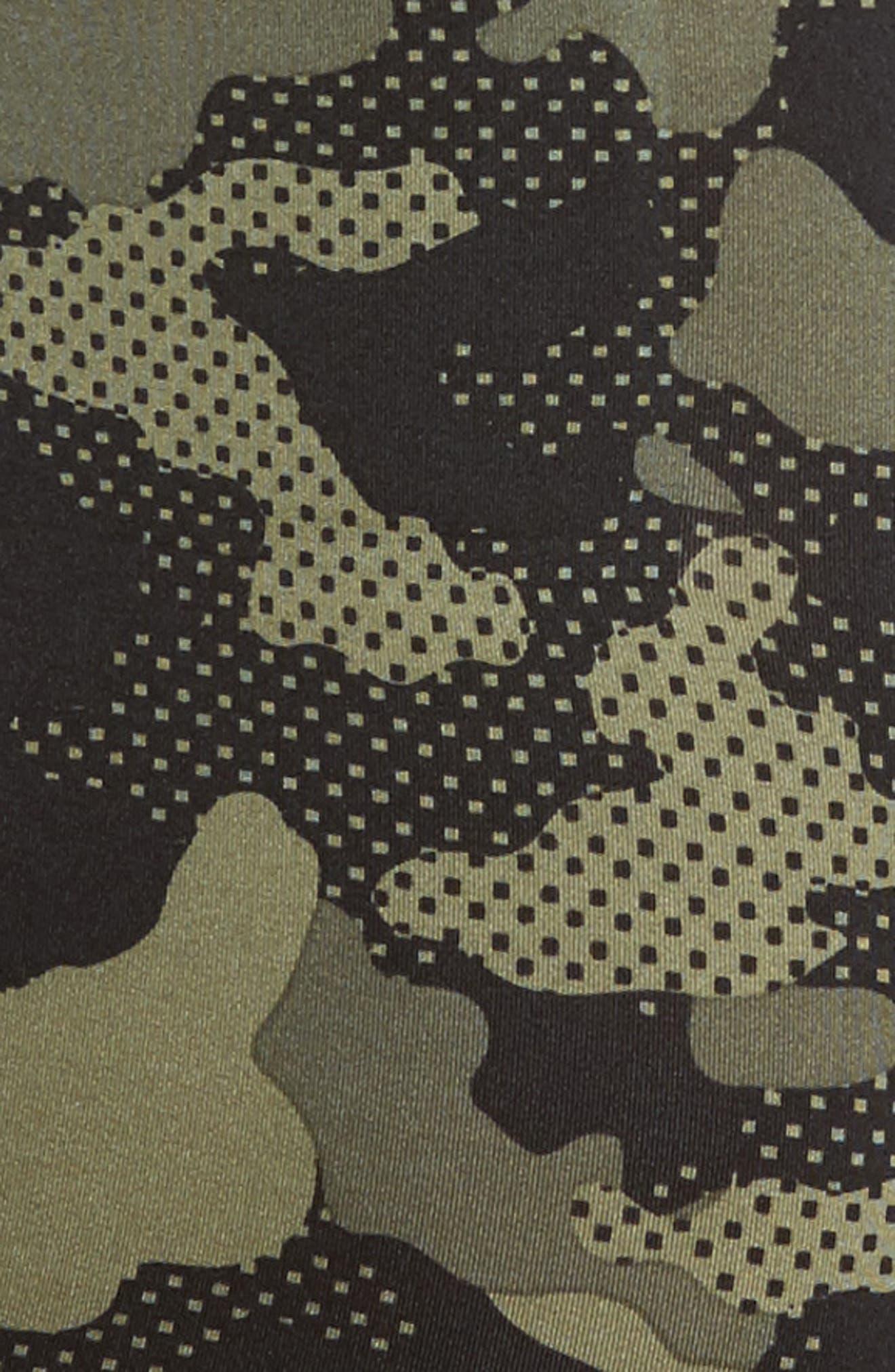 Second Skin Kevin Hart Trunks,                             Alternate thumbnail 4, color,                             308
