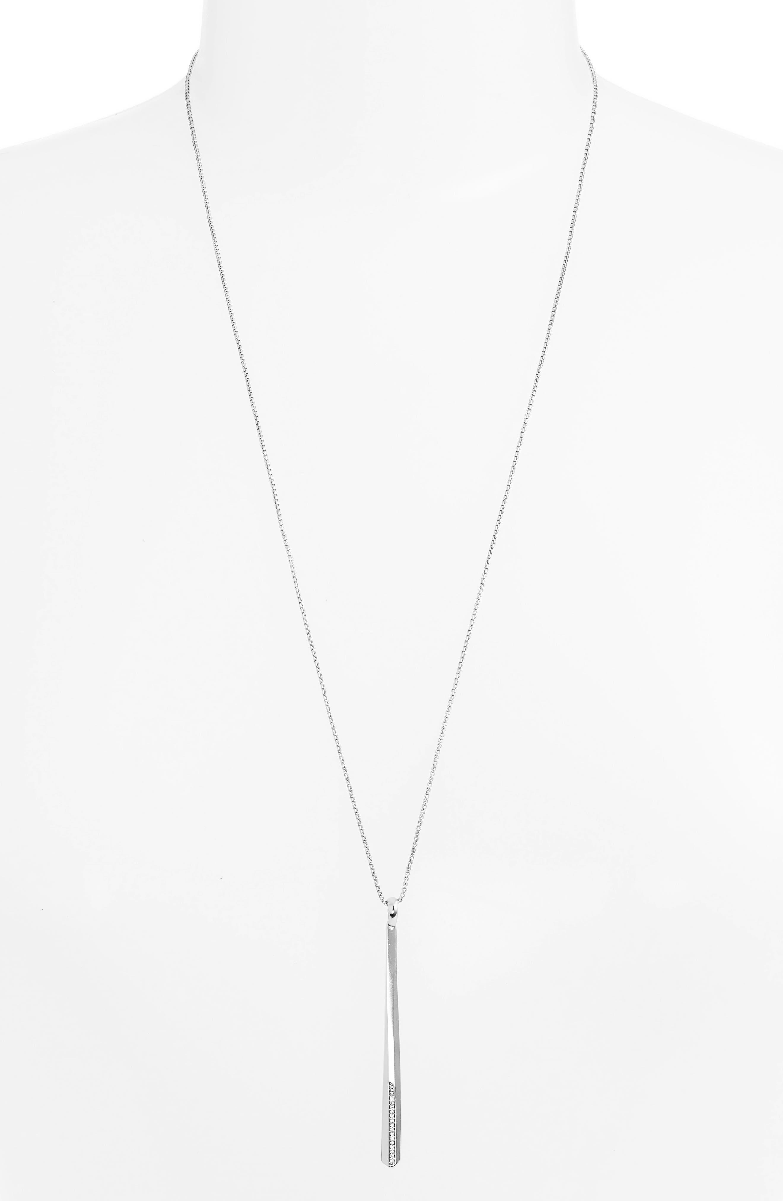 KENDRA SCOTT,                             Ro Adjustable Necklace,                             Alternate thumbnail 2, color,                             040