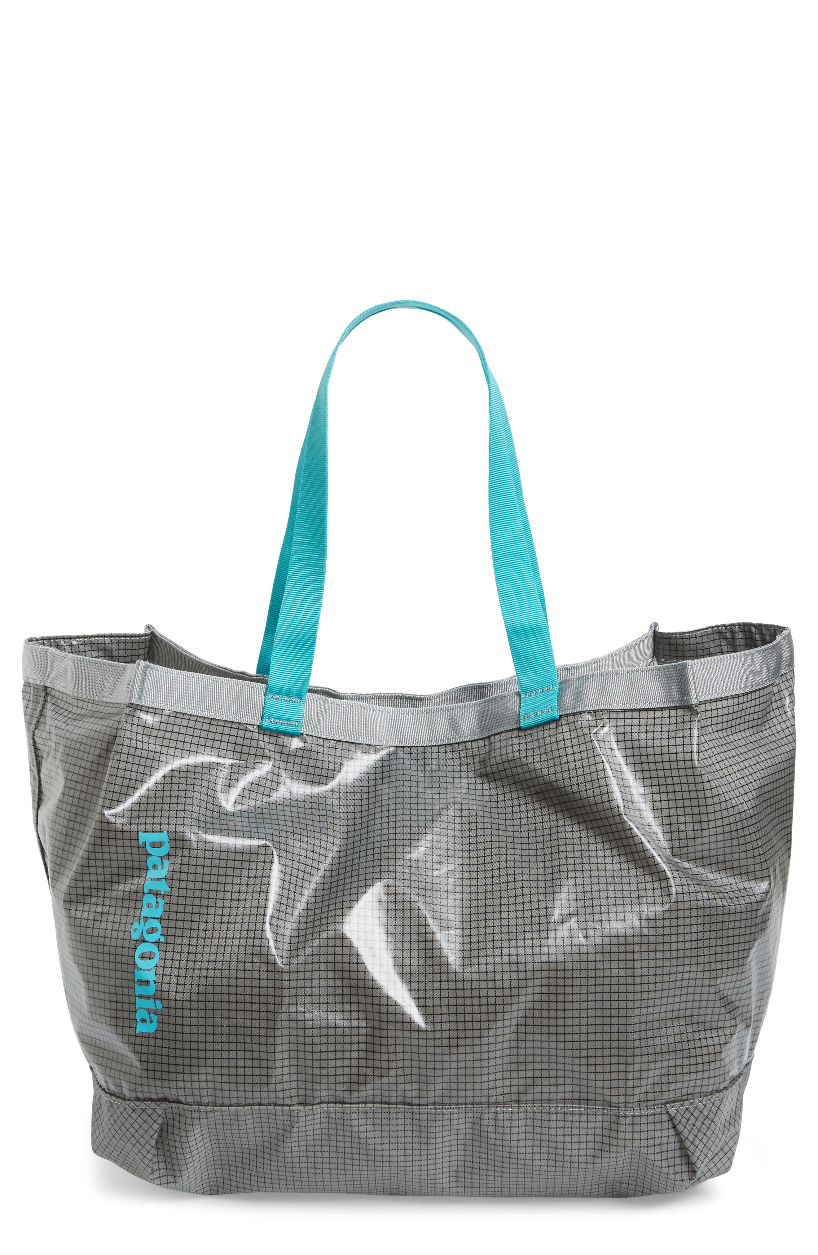 Lightweight Black Hole Gear Tote Bag,                             Main thumbnail 1, color,                             020