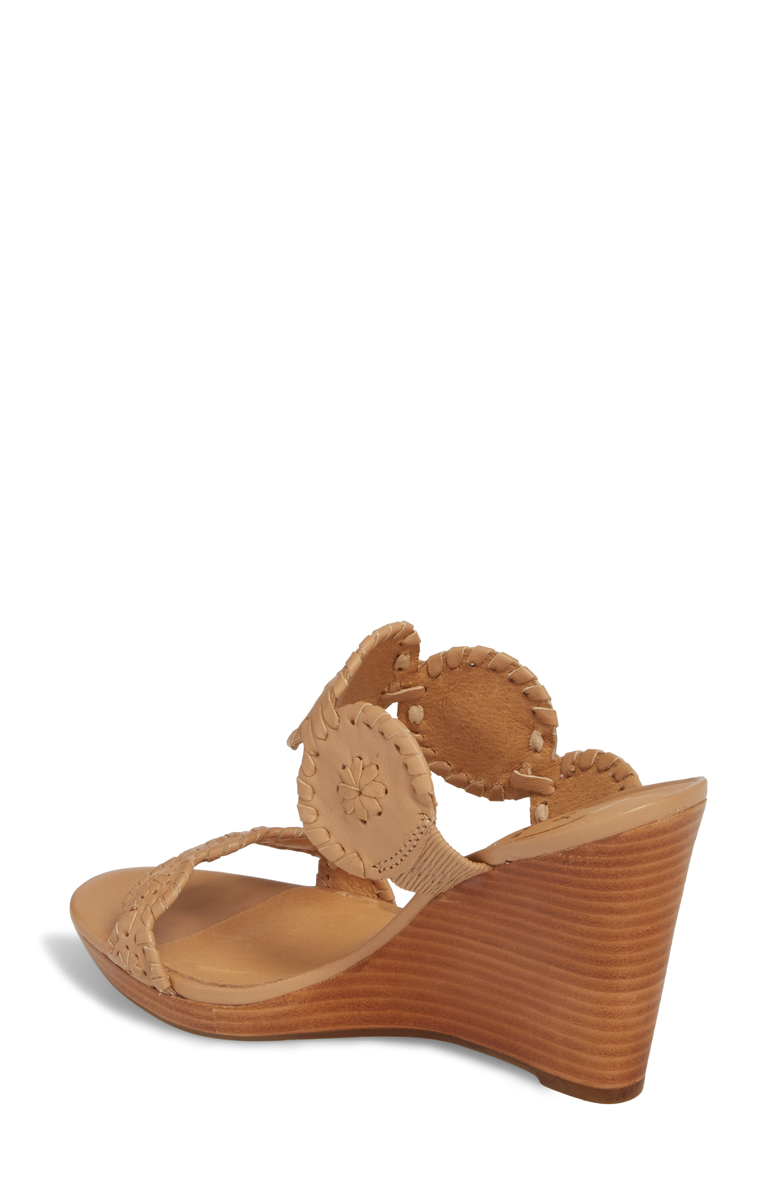 JACK ROGERS,                             'Luccia' Sandal,                             Alternate thumbnail 2, color,                             250