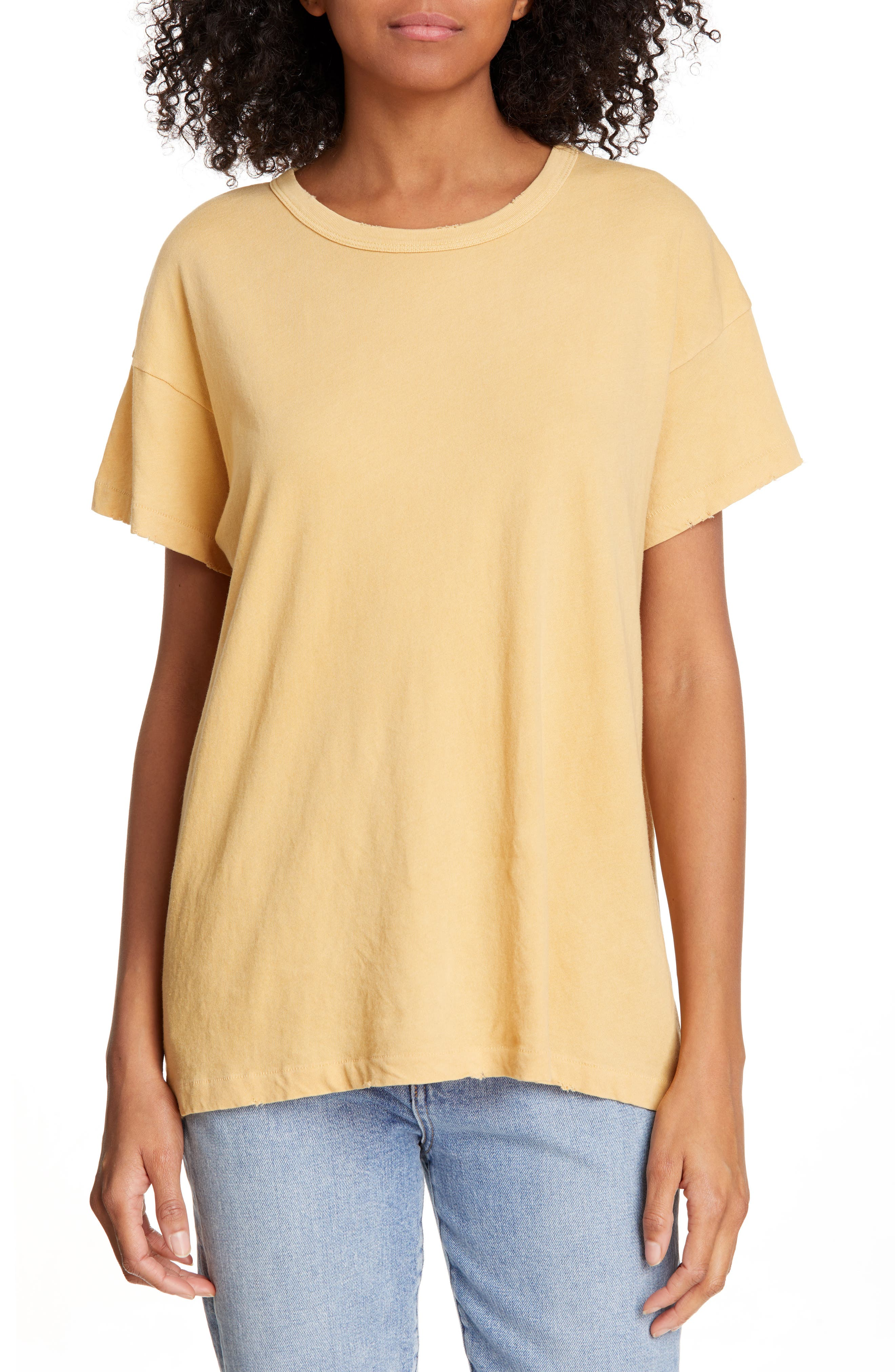 THE GREAT. Tee, Main, color, 709
